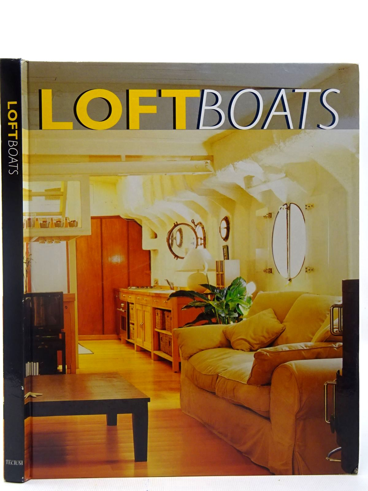 Photo of LOFTBOATS- Stock Number: 2127216