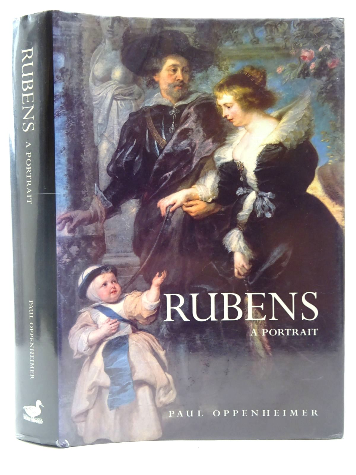 Photo of RUBENS A PORTRAIT BEAUTY AND THE ANGELIC- Stock Number: 2127469