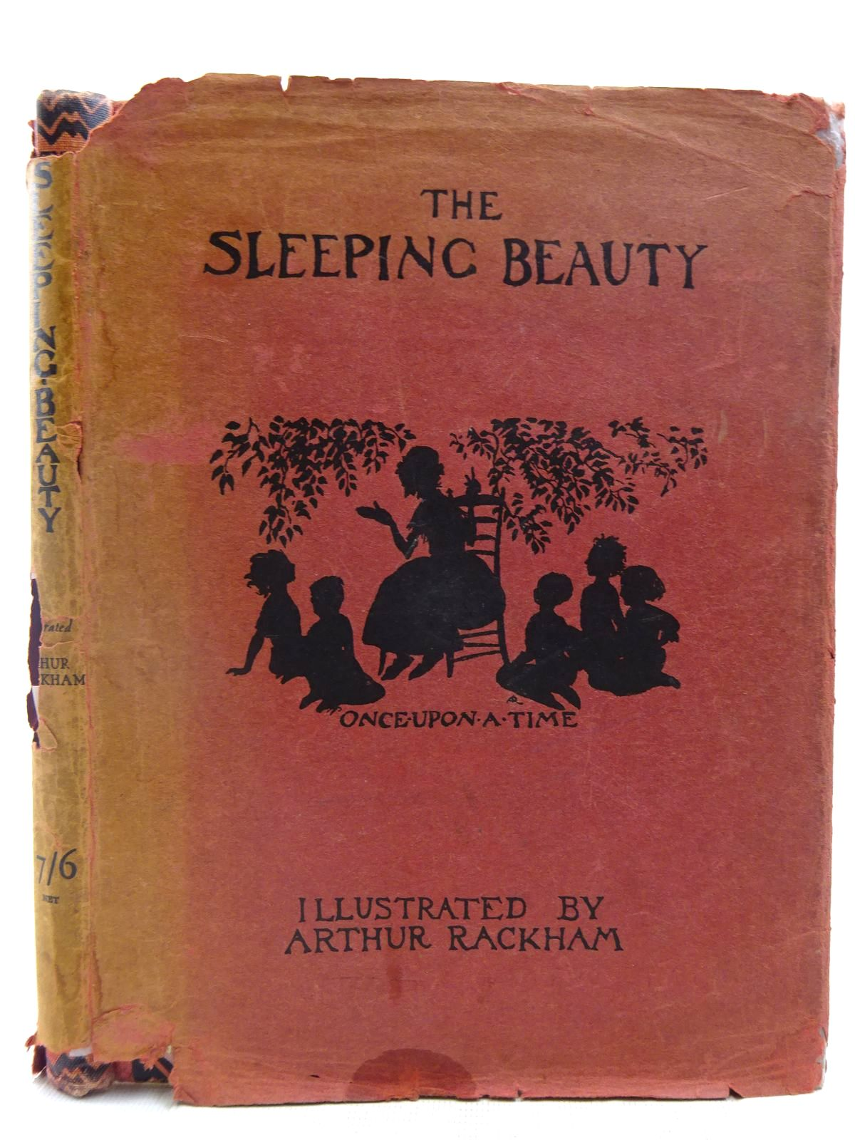 Photo of THE SLEEPING BEAUTY- Stock Number: 2127498