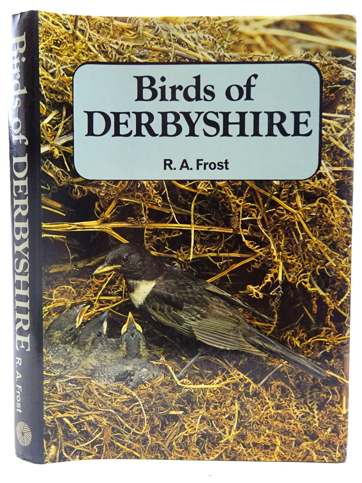 Photo of BIRDS OF DERBYSHIRE- Stock Number: 2127540