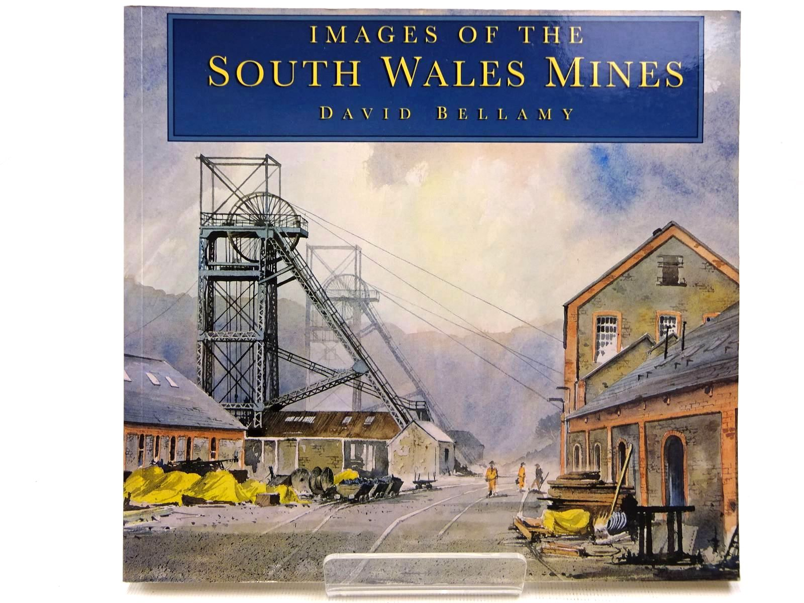 Photo of IMAGES OF THE SOUTH WALES MINES- Stock Number: 2127674