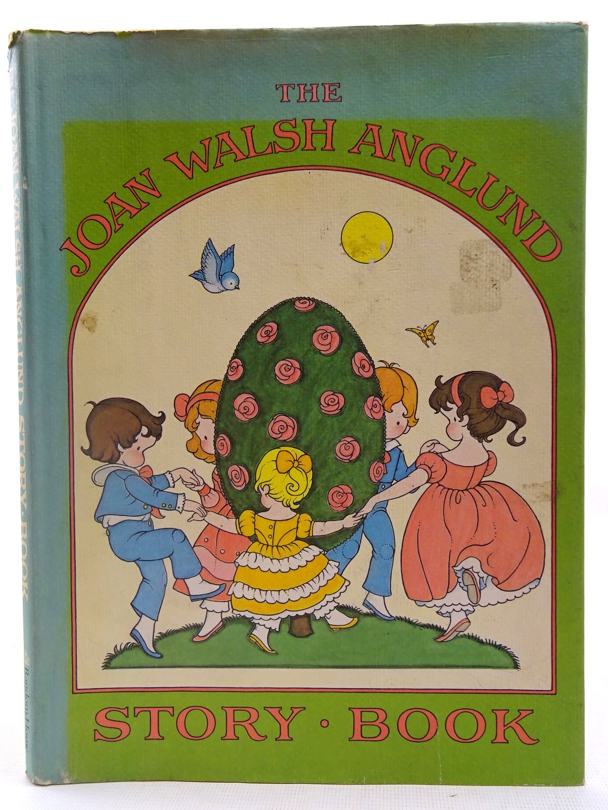 Photo of THE JOAN WALSH ANGLUND STORY BOOK- Stock Number: 2127699