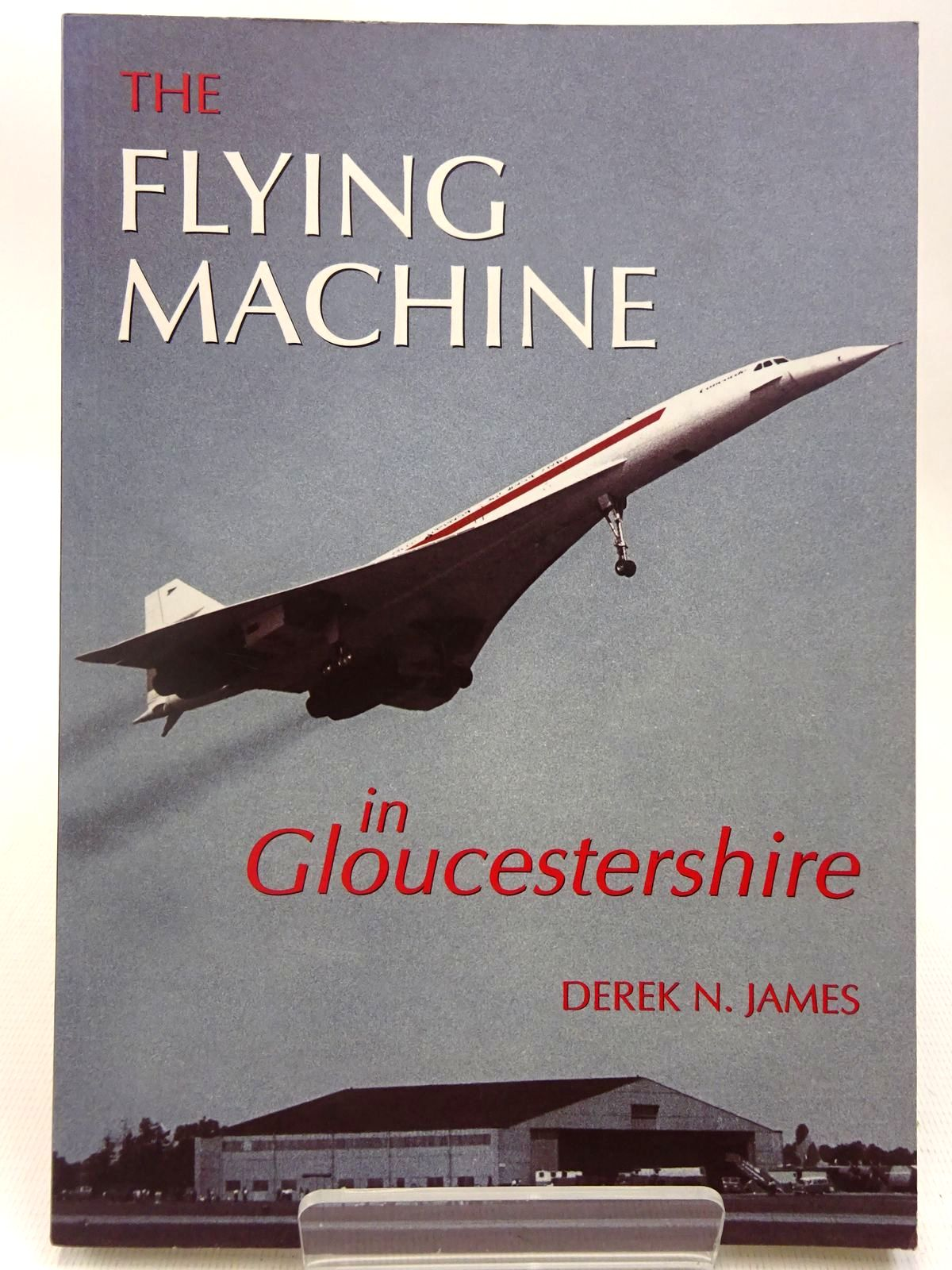 Photo of THE FLYING MACHINE IN GLOUCESTERSHIRE- Stock Number: 2127719