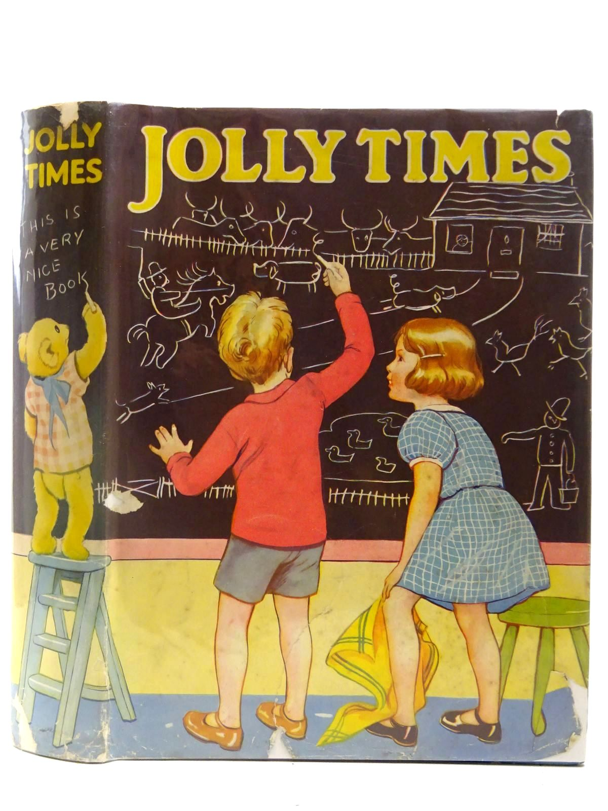 Photo of JOLLY TIMES- Stock Number: 2127788