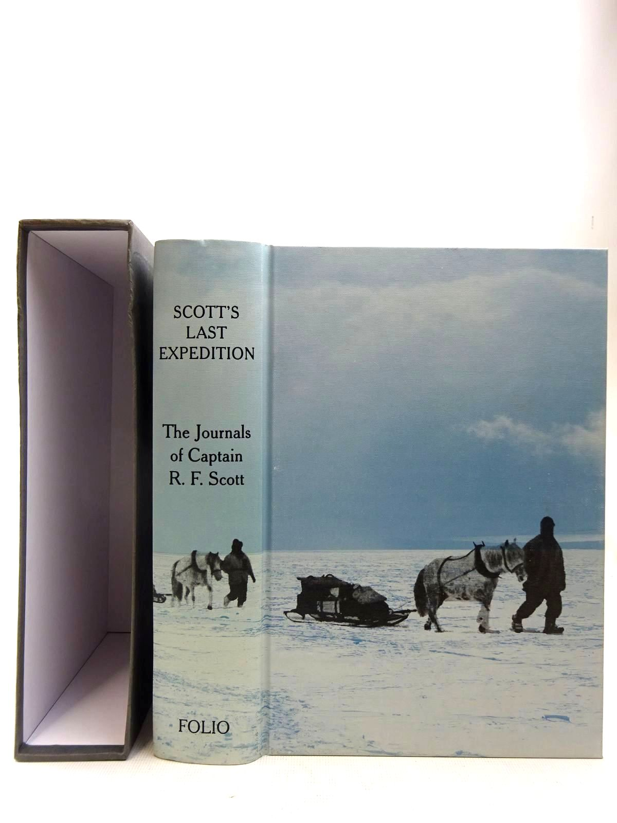 Photo of SCOTT'S LAST EXPEDITION- Stock Number: 2127847