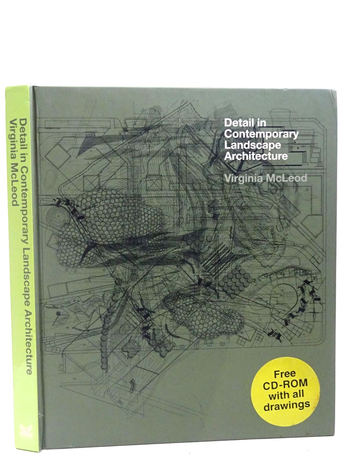Photo of DETAIL IN CONTEMPORARY LANDSCAPE ARCHITECTURE- Stock Number: 2127869
