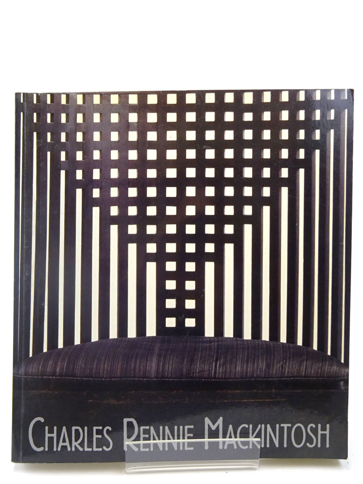 Photo of CHARLES RENNIE MACKINTOSH written by Kaplan, Wendy published by Glasgow Museums, Abbeville Press (STOCK CODE: 2127900)  for sale by Stella & Rose's Books