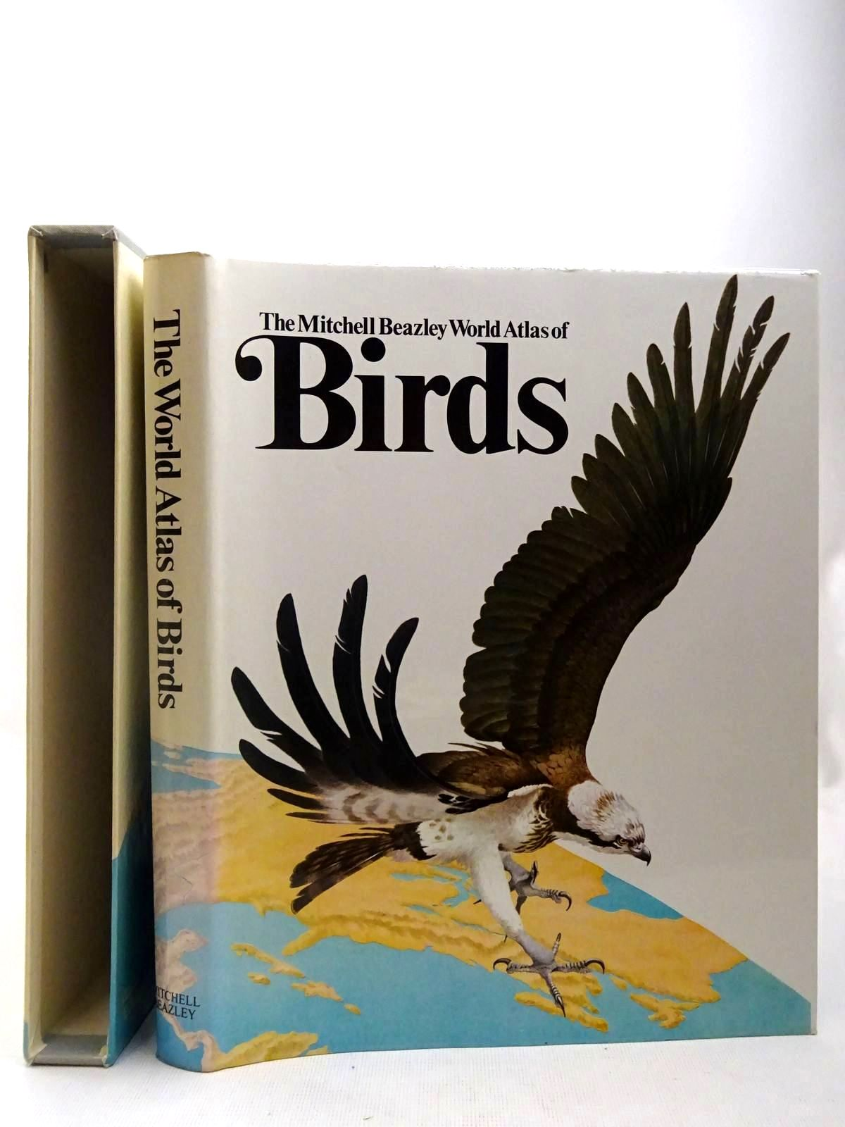 Photo of THE MITCHELL BEAZLEY WORLD ATLAS OF BIRDS published by Mitchell Beazley Publishers (STOCK CODE: 2127947)  for sale by Stella & Rose's Books