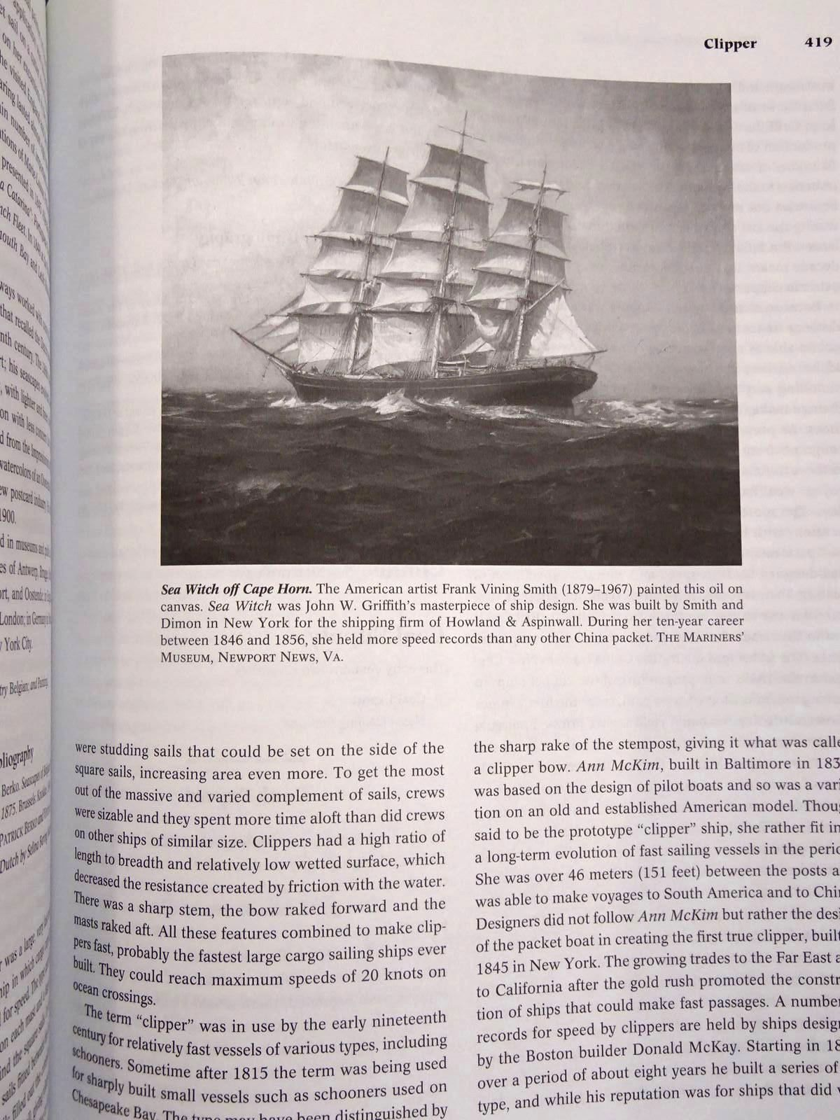 Photo of THE OXFORD ENCYCLOPEDIA OF MARITIME HISTORY (4 VOLUMES) written by Hattendorf, John B. et al,  published by Oxford University Press (STOCK CODE: 2127952)  for sale by Stella & Rose's Books