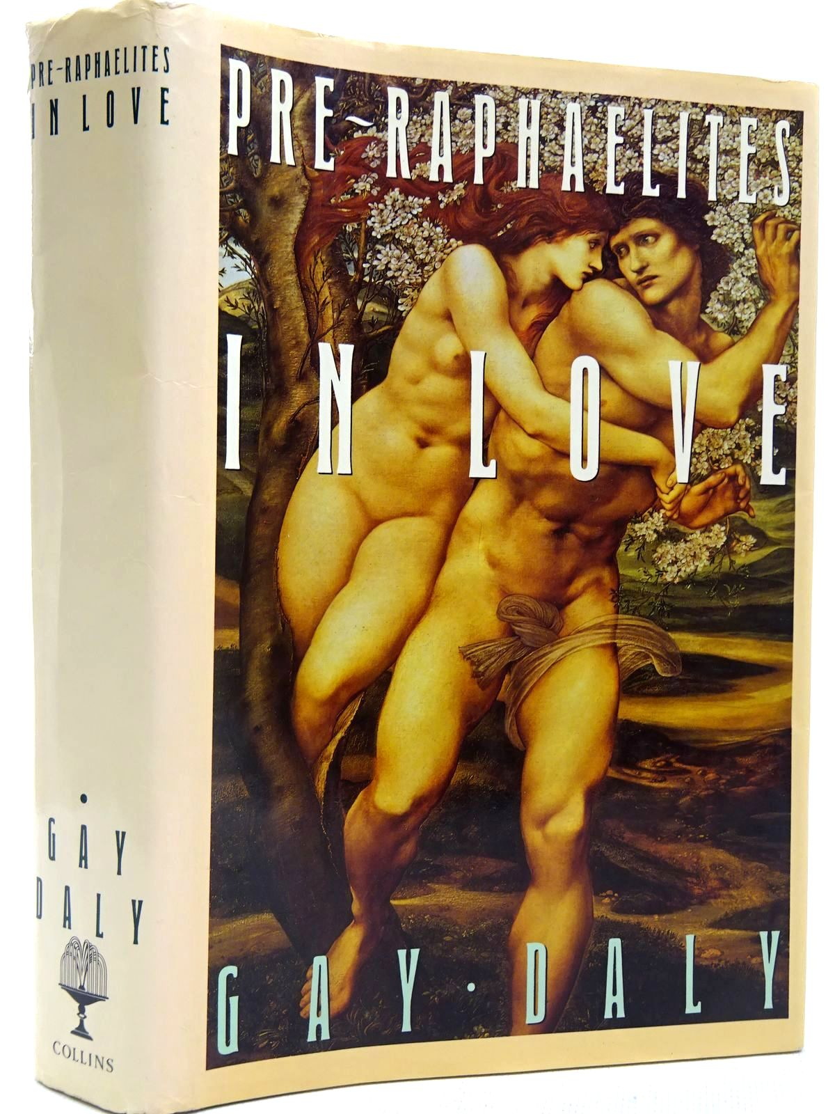Photo of PRE-RAPHAELITES IN LOVE written by Daley, Gay published by Collins (STOCK CODE: 2128088)  for sale by Stella & Rose's Books