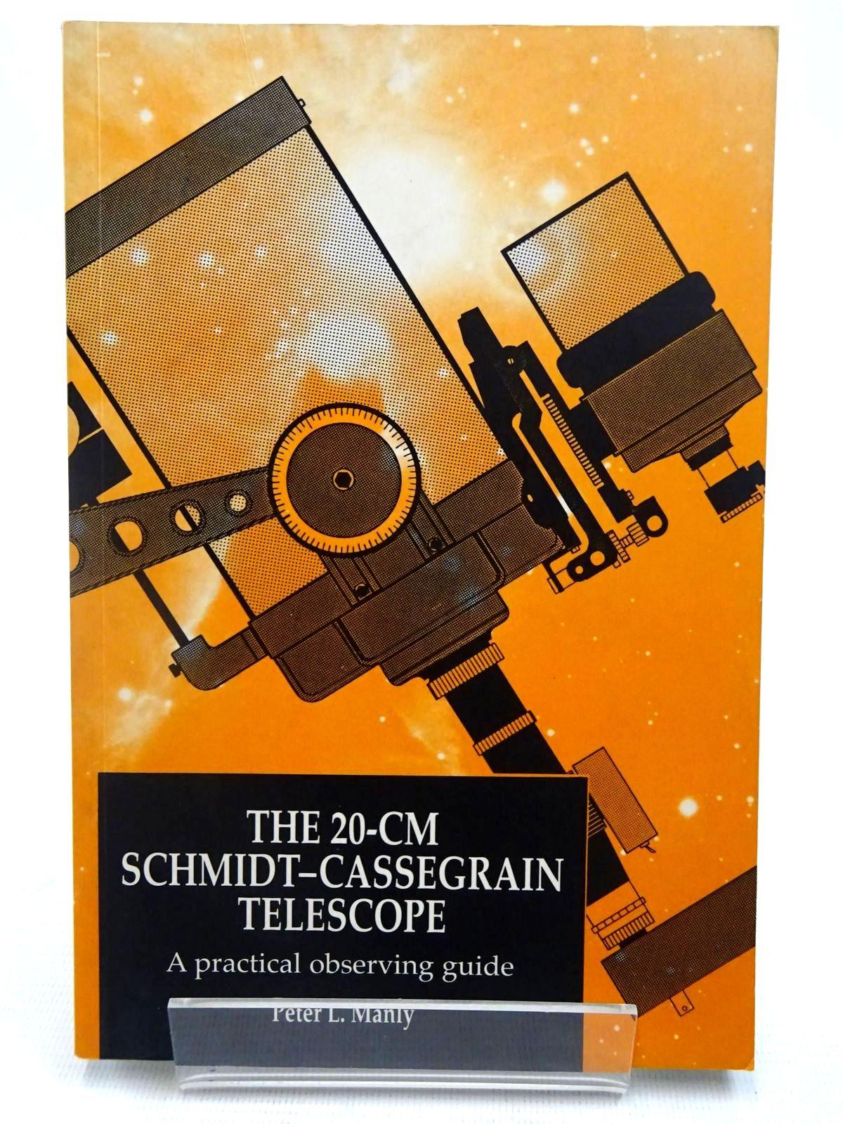Photo of THE 20-CM SCHMIDT-CASSEGRAIN TELESCOPE- Stock Number: 2128102