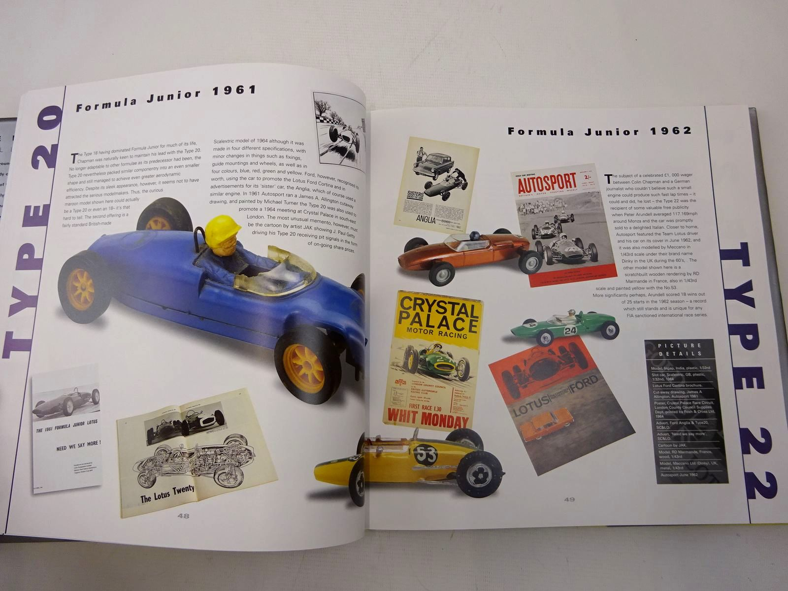 Photo of THE LOTUS COLLECTABLES BOOK written by Taylor, William
