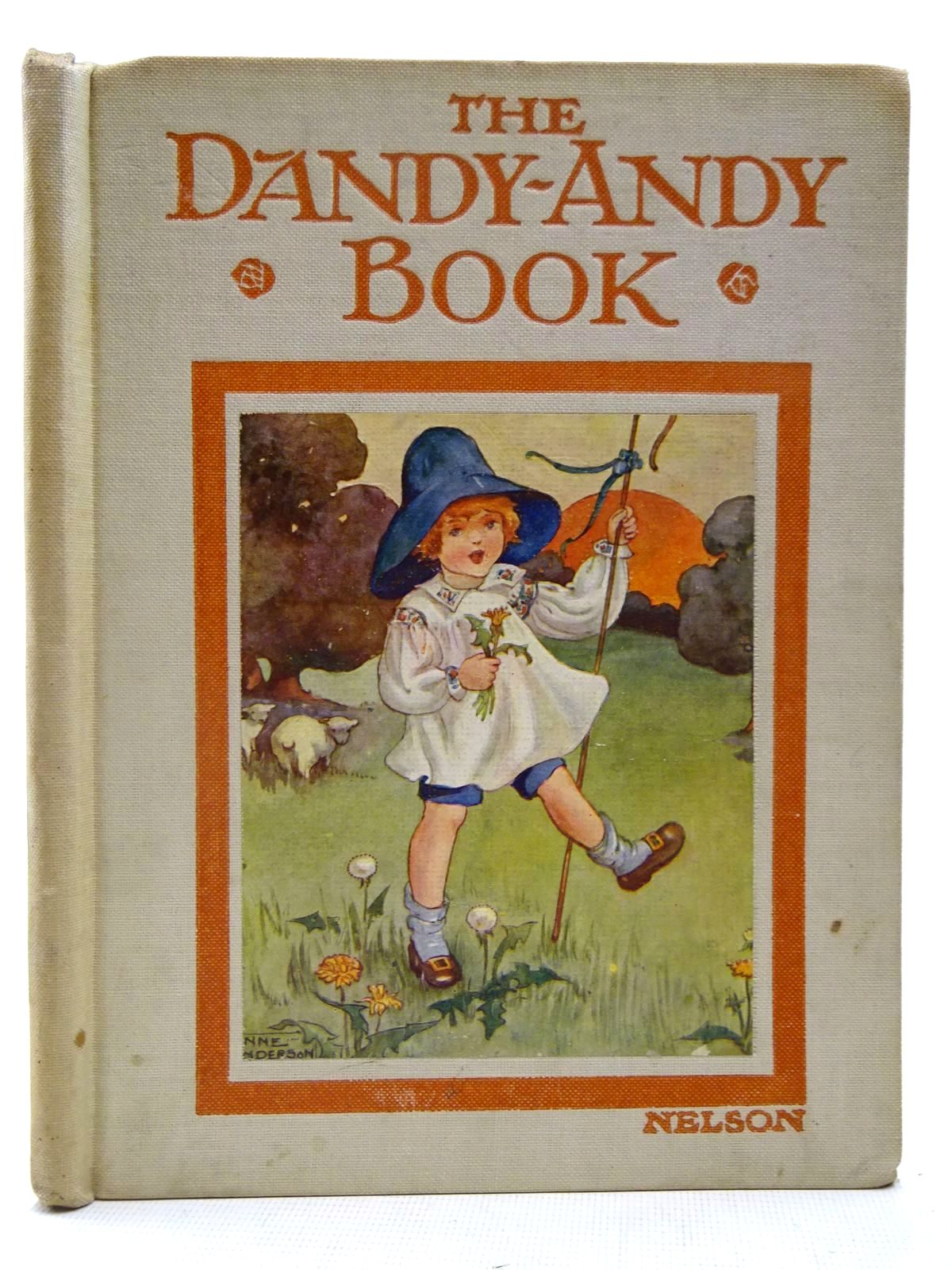 Photo of THE DANDY-ANDY BOOK- Stock Number: 2128224