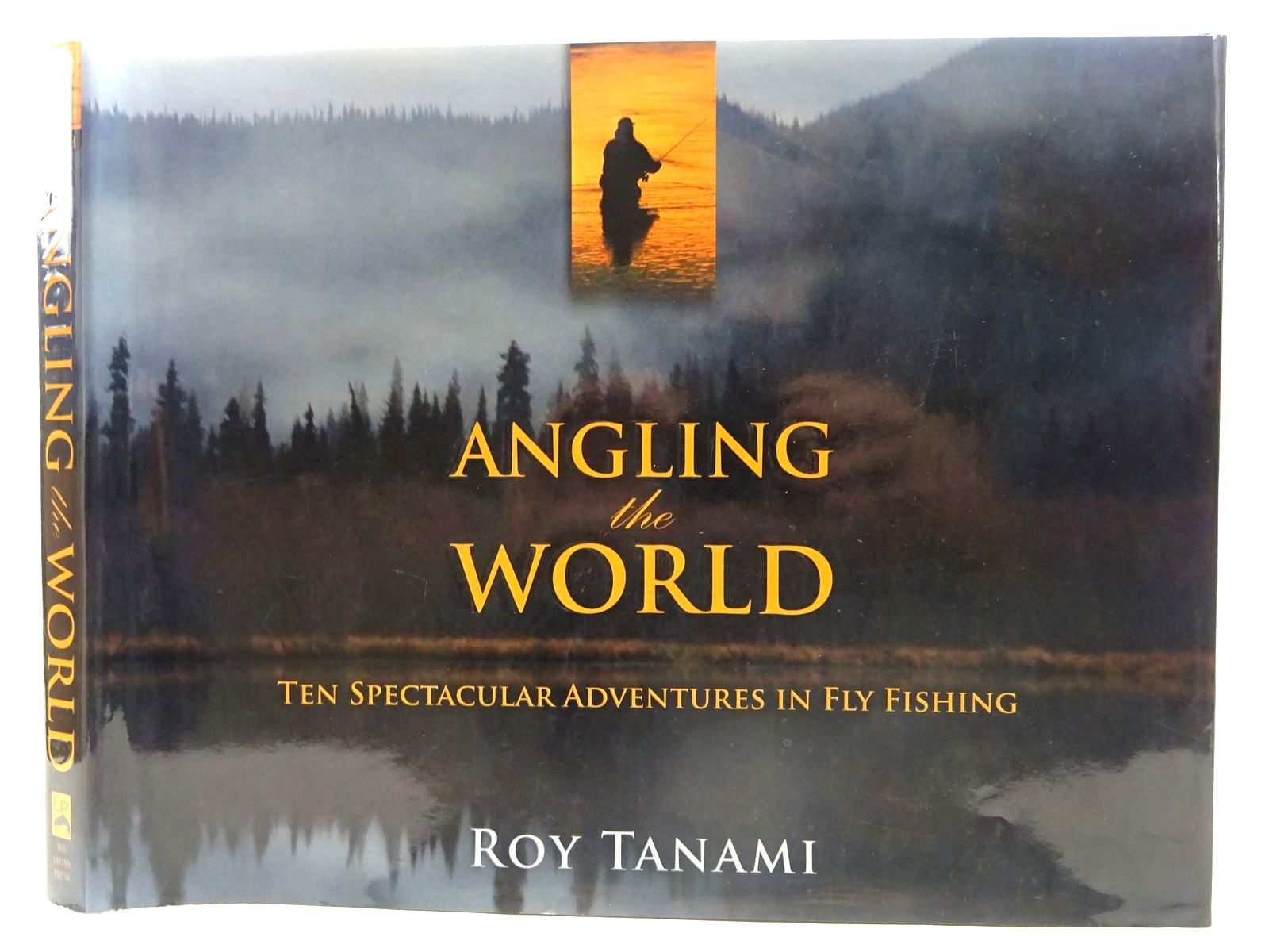 Photo of ANGLING THE WORLD- Stock Number: 2128308