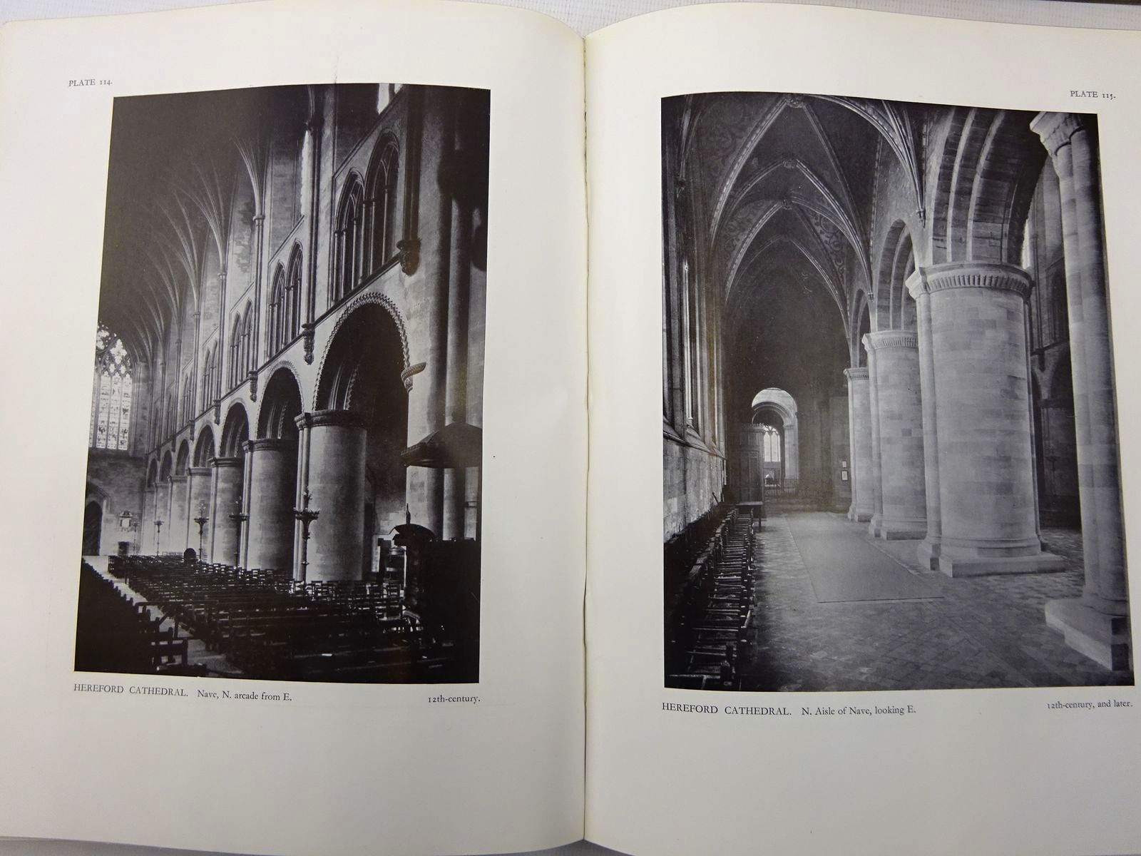 Photo of AN INVENTORY OF THE HISTORICAL MONUMENTS IN HEREFORDSHIRE (3 VOLUMES) published by HMSO (STOCK CODE: 2128332)  for sale by Stella & Rose's Books