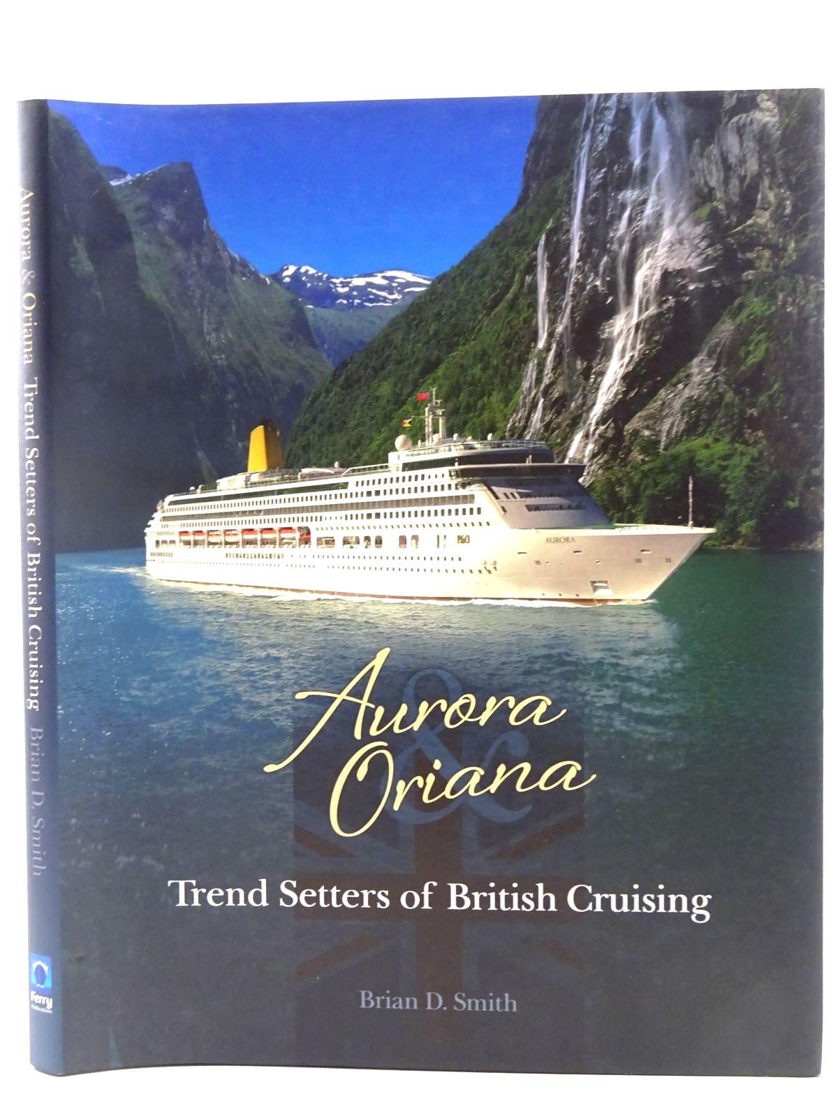 Photo of AURORA ORIANA- Stock Number: 2128385