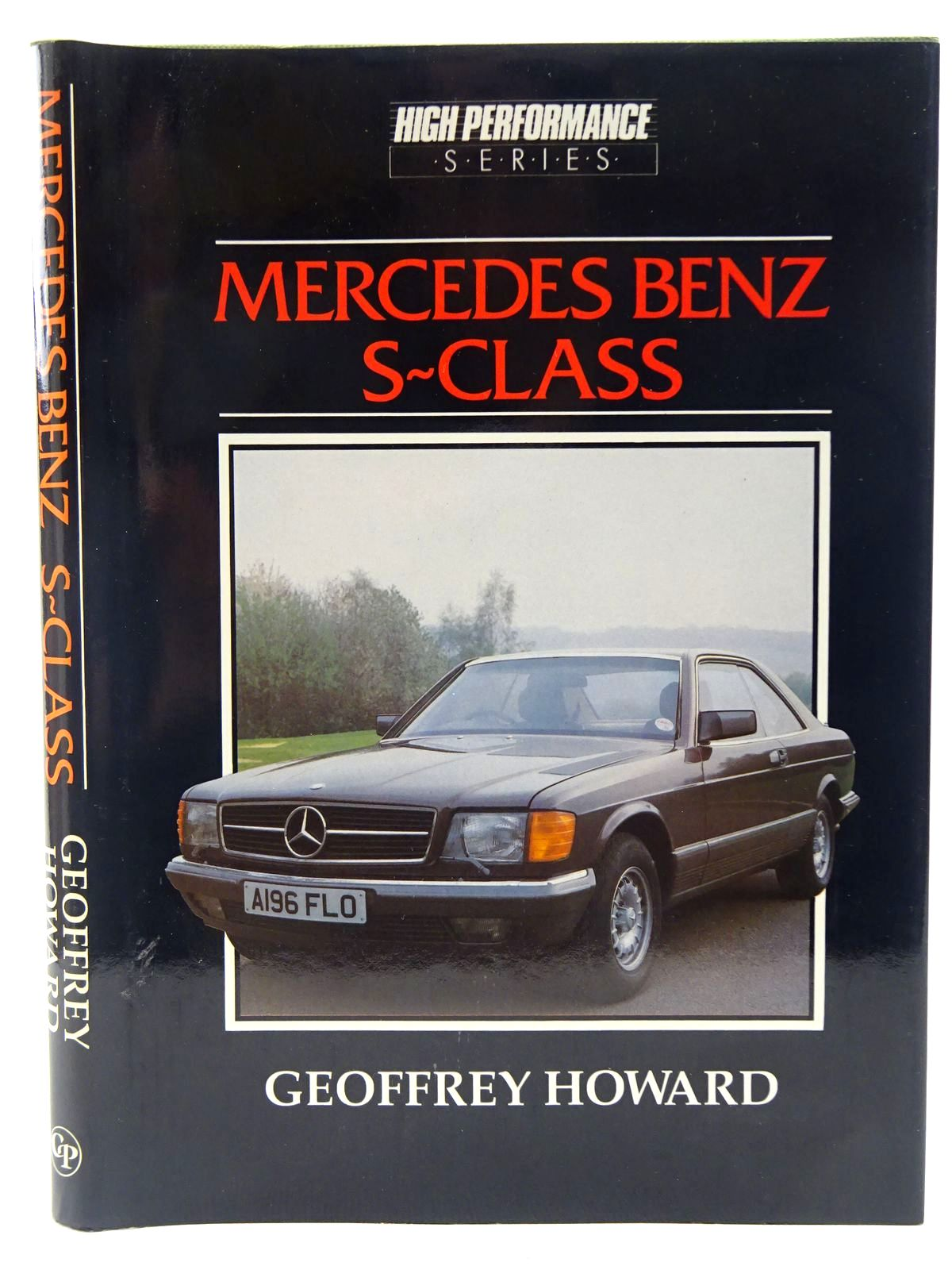 Photo of MERCEDES-BENZ S-CLASS AND THE 190 16E- Stock Number: 2128519