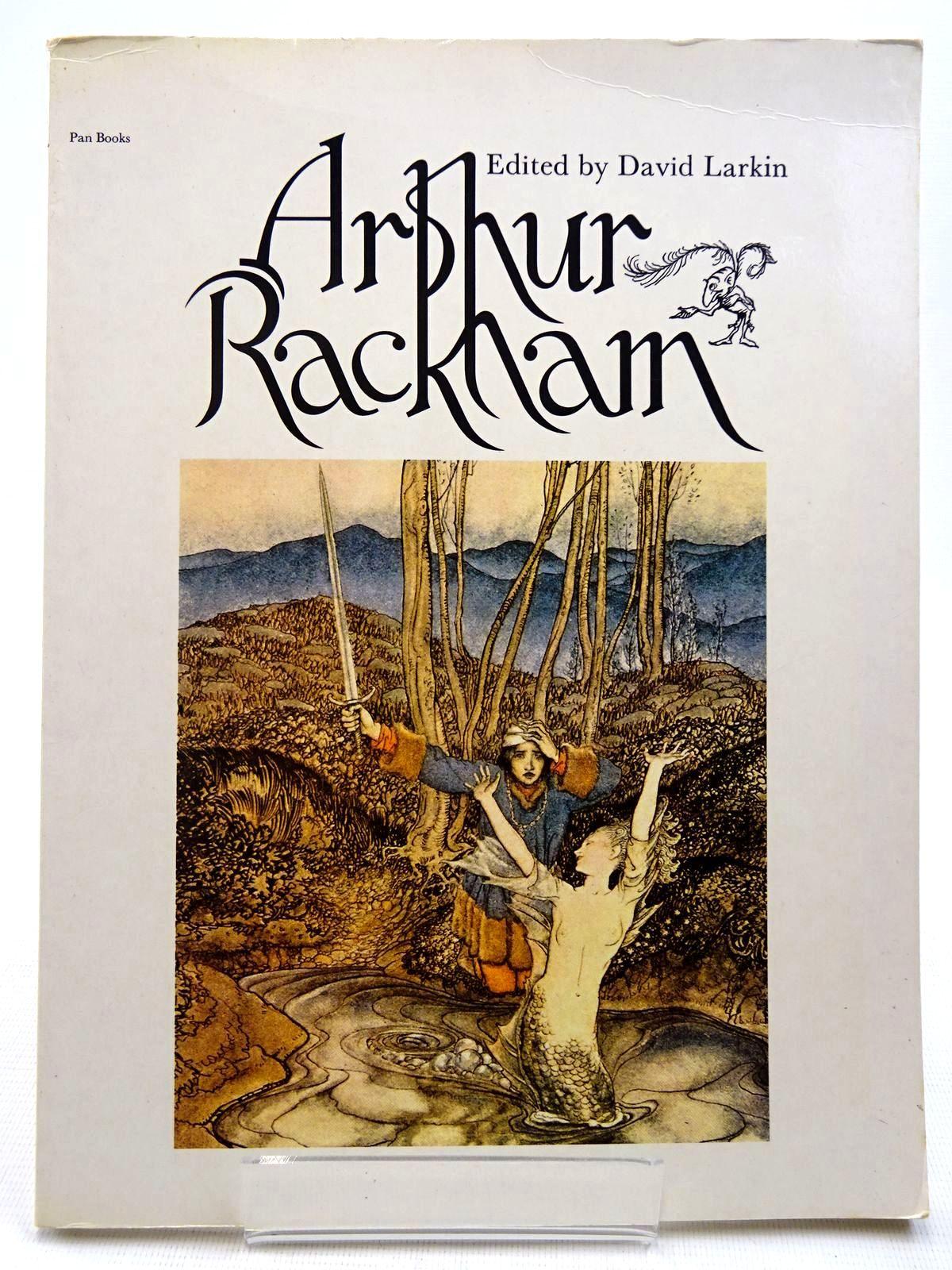 Photo of ARTHUR RACKHAM- Stock Number: 2128539