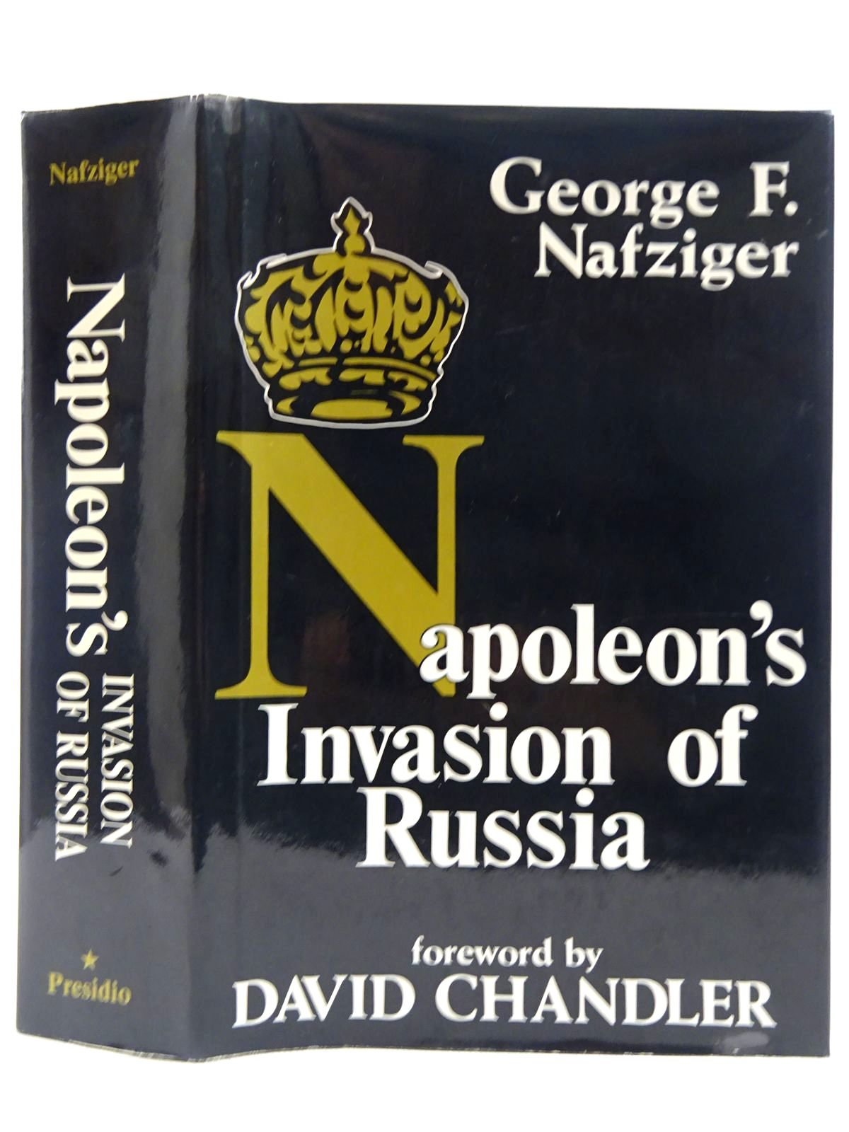 Photo of NAPOLEON'S INVASION OF RUSSIA- Stock Number: 2128612