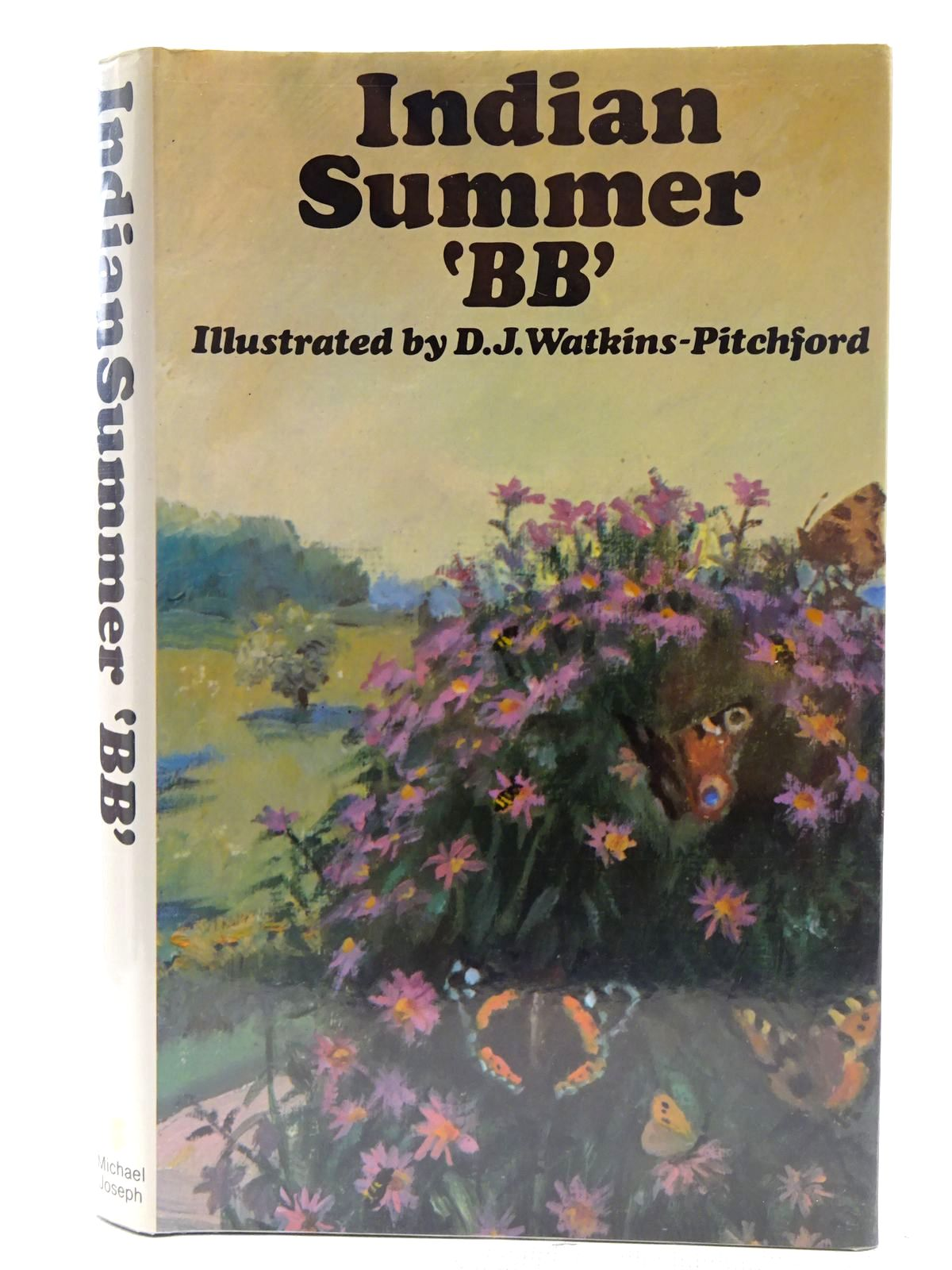 Photo of INDIAN SUMMER written by BB,  illustrated by BB,  published by Michael Joseph (STOCK CODE: 2128636)  for sale by Stella & Rose's Books