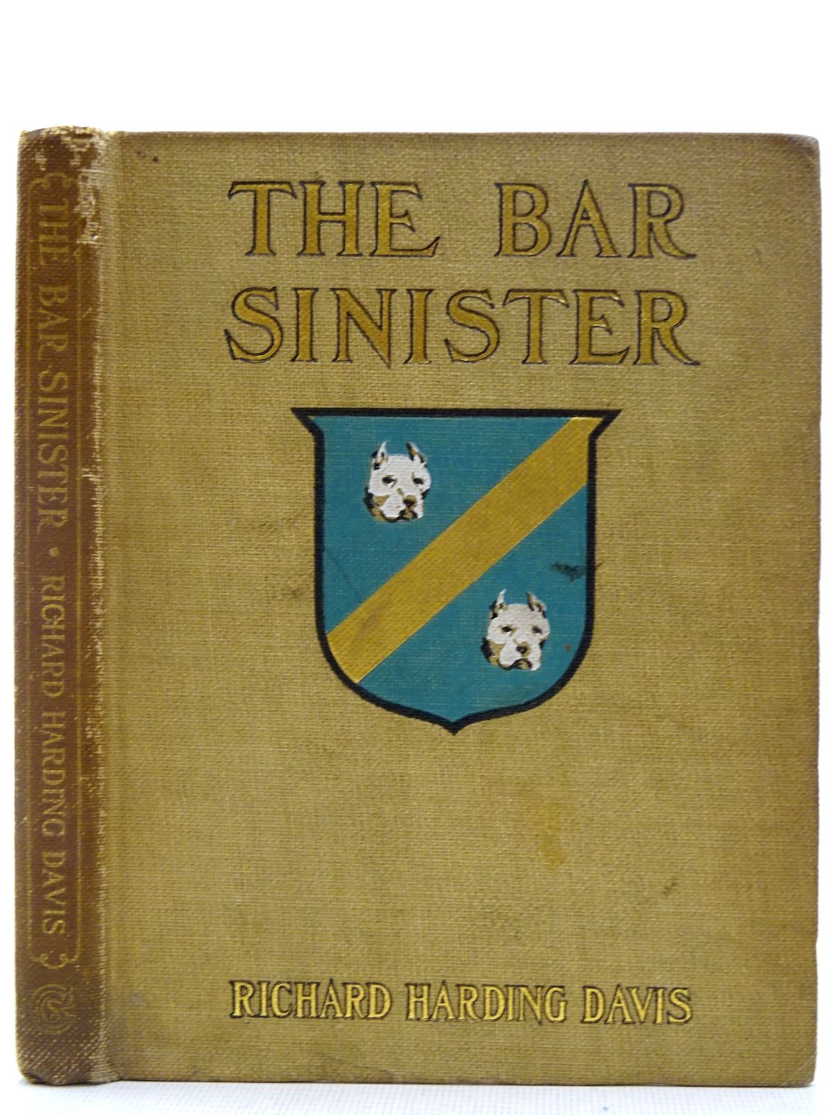 Photo of THE BAR SINISTER- Stock Number: 2128684