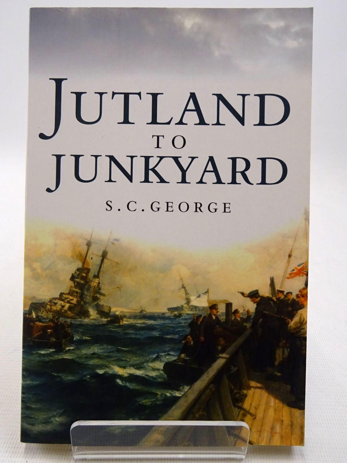 Photo of JUTLAND TO JUNKYARD- Stock Number: 2128715