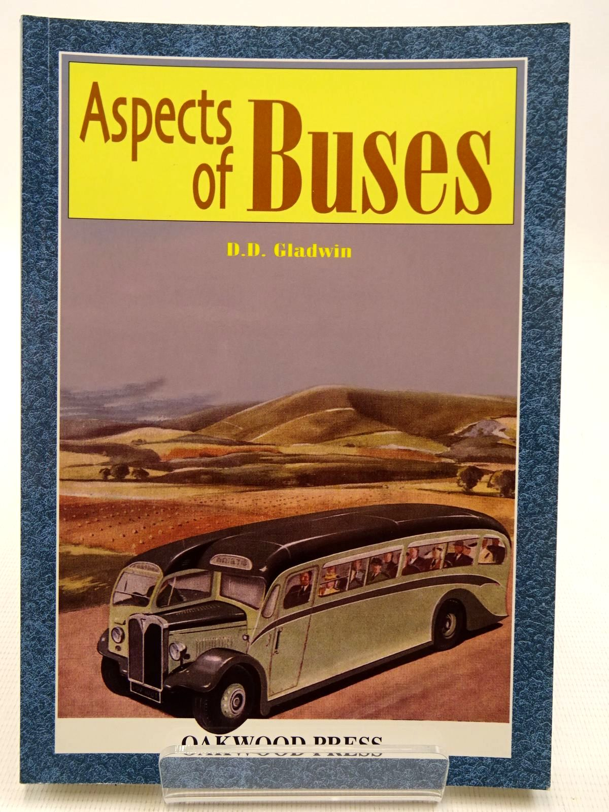 Photo of ASPECTS OF BUSES- Stock Number: 2128717