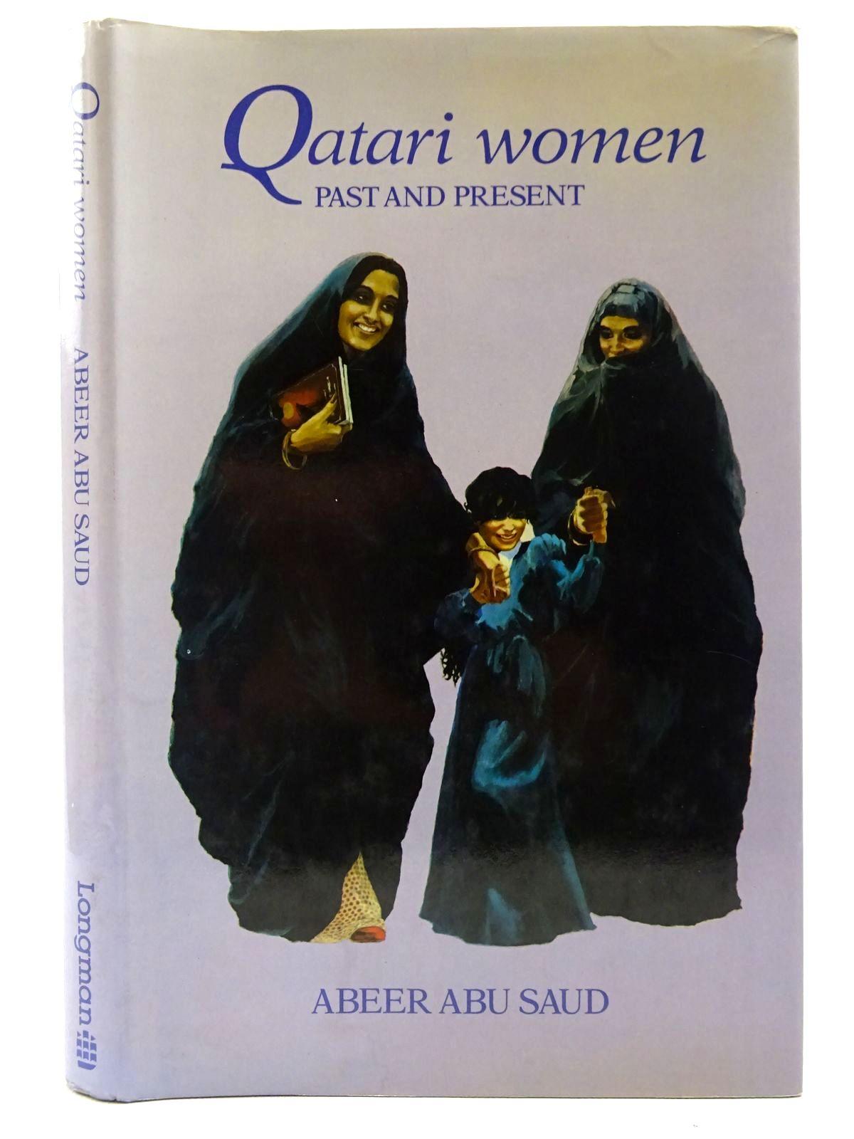 Photo of QATARI WOMEN PAST AND PRESENT- Stock Number: 2128721