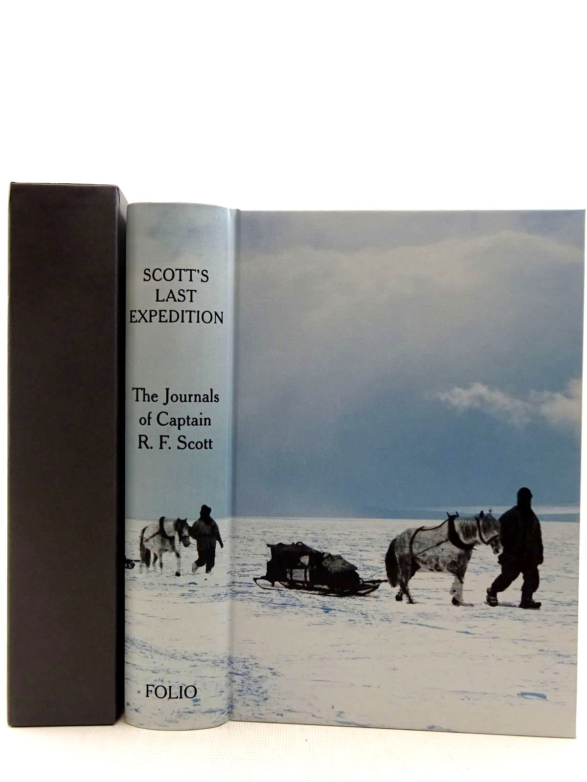 Photo of SCOTT'S LAST EXPEDITION- Stock Number: 2128746