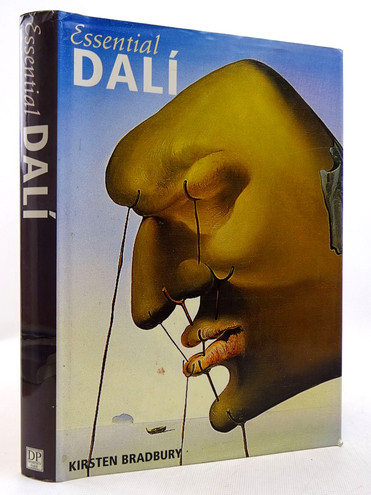 Photo of ESSENTIAL DALI- Stock Number: 2128803