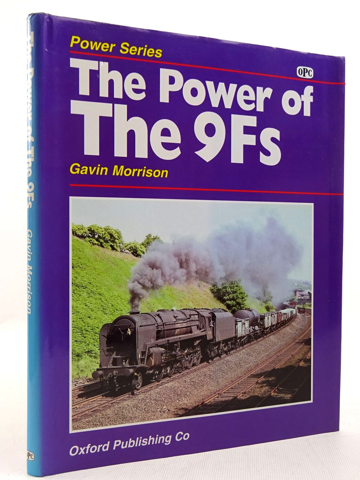 Photo of THE POWER OF THE 9FS- Stock Number: 2128812