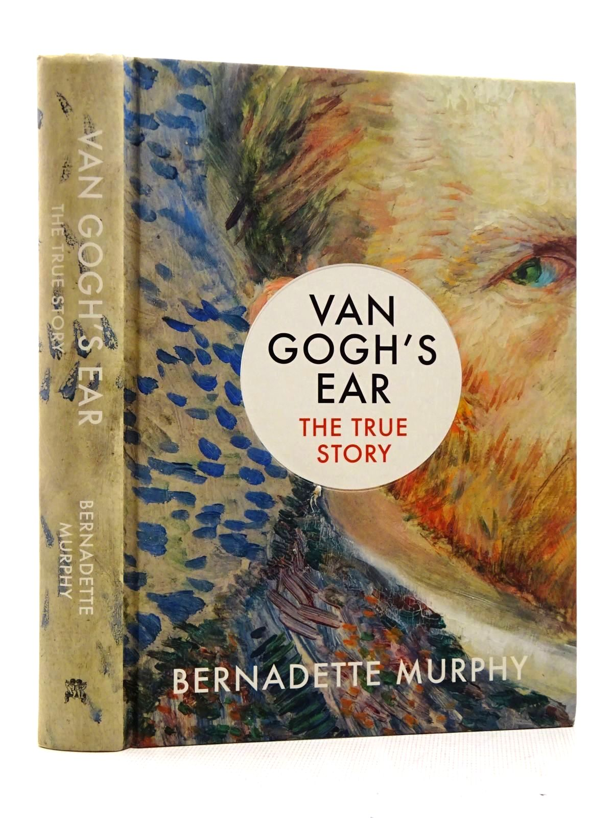 Photo of VAN GOGH'S EAR THE TRUE STORY- Stock Number: 2128889