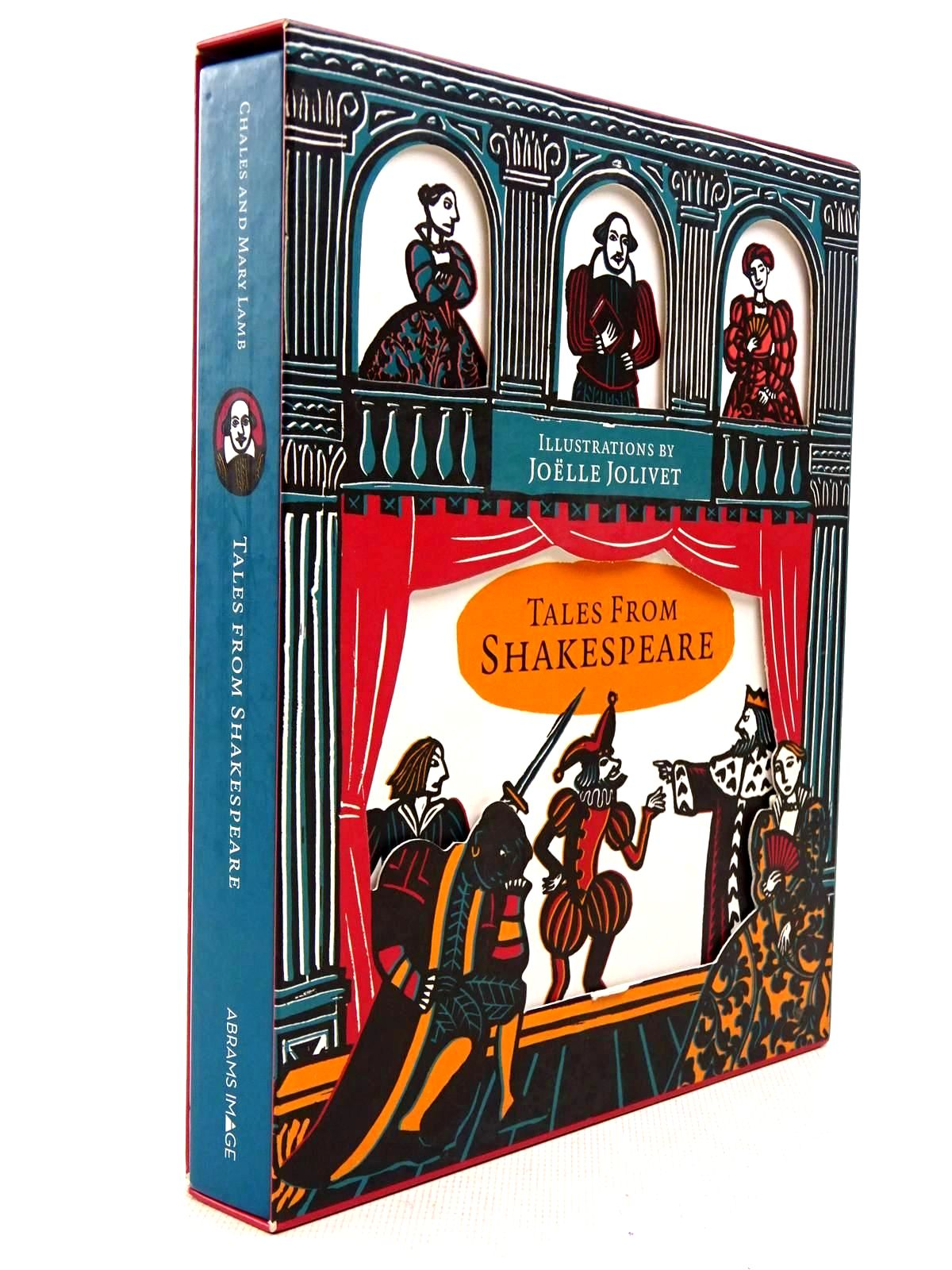 Photo of TALES FROM SHAKESPEARE- Stock Number: 2128933