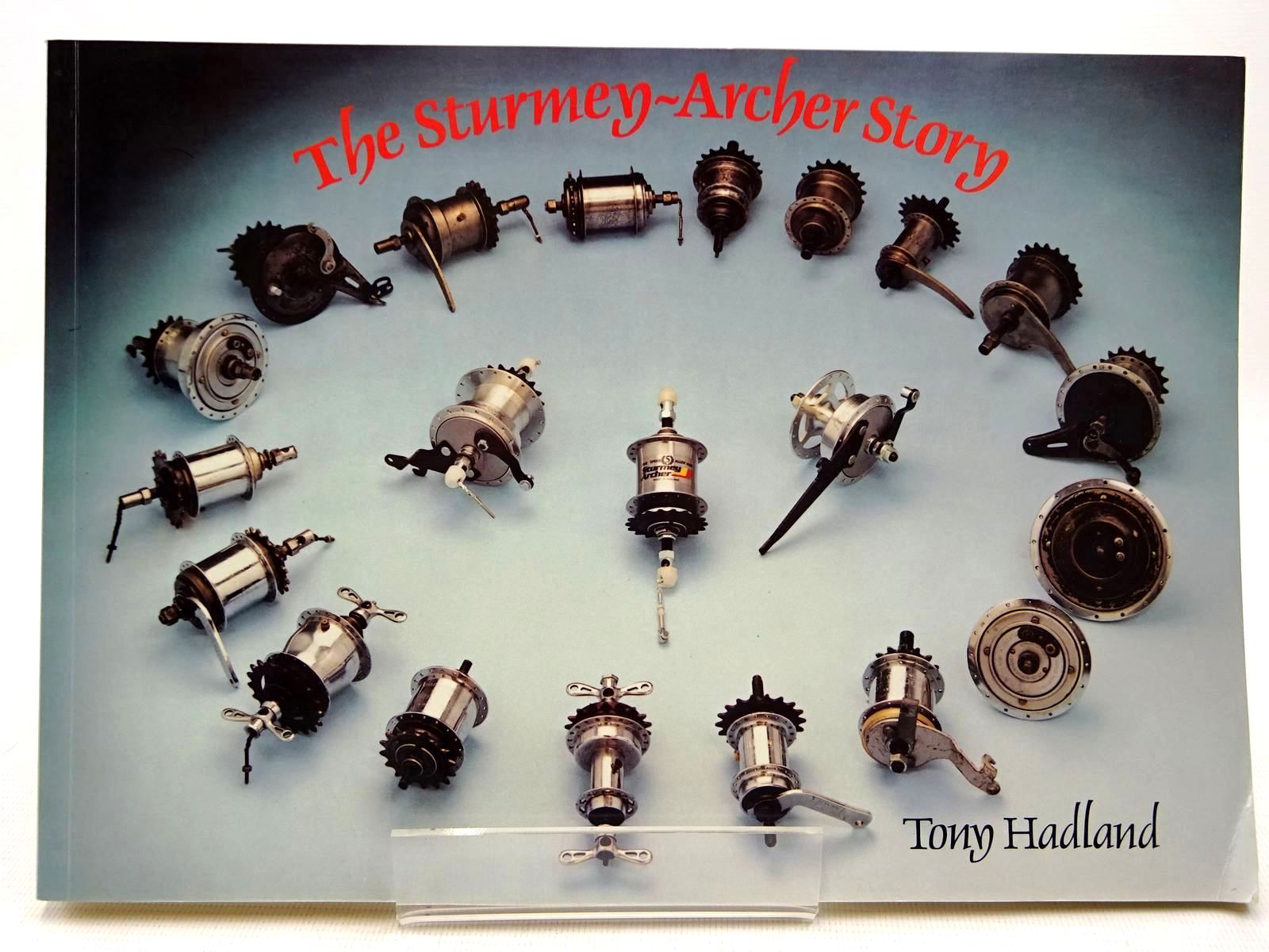 Photo of THE STURMEY-ARCHER STORY- Stock Number: 2128947