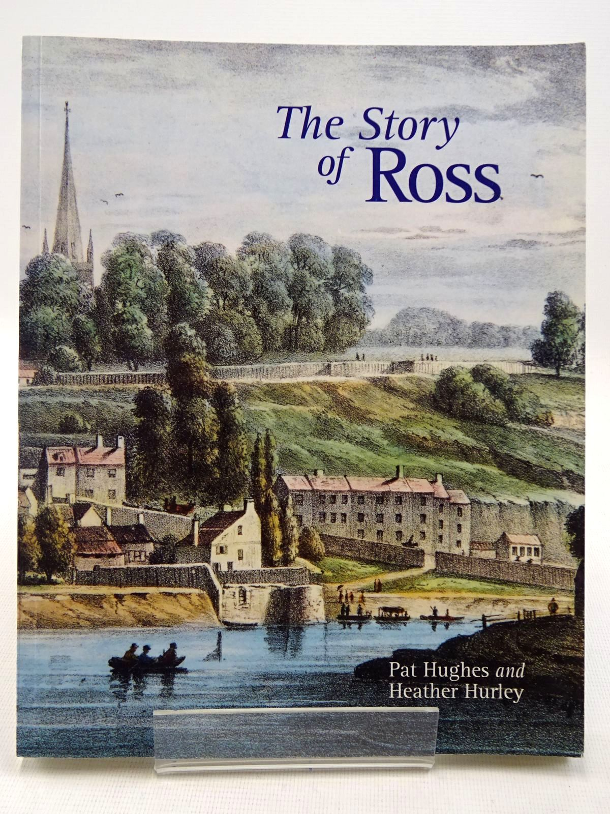 Photo of THE STORY OF ROSS- Stock Number: 2128996