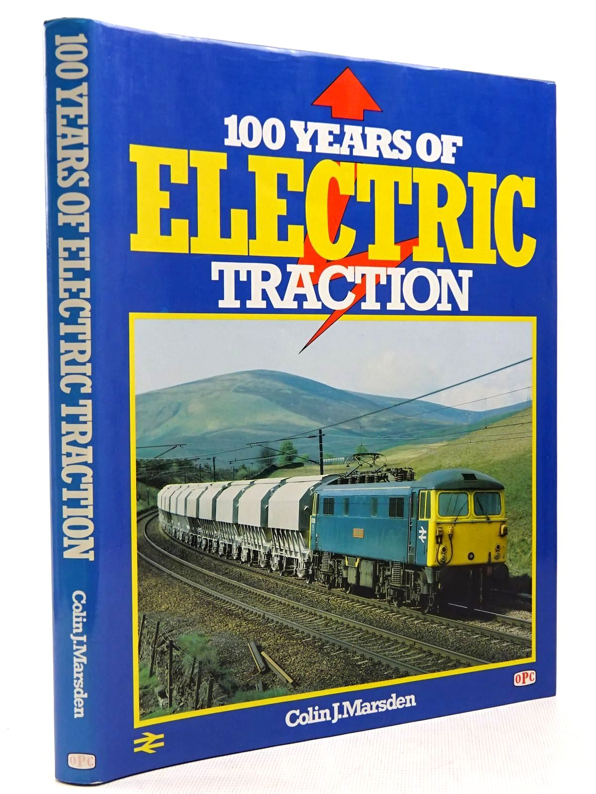 Photo of 100 YEARS OF ELECTRIC TRACTION- Stock Number: 2129074