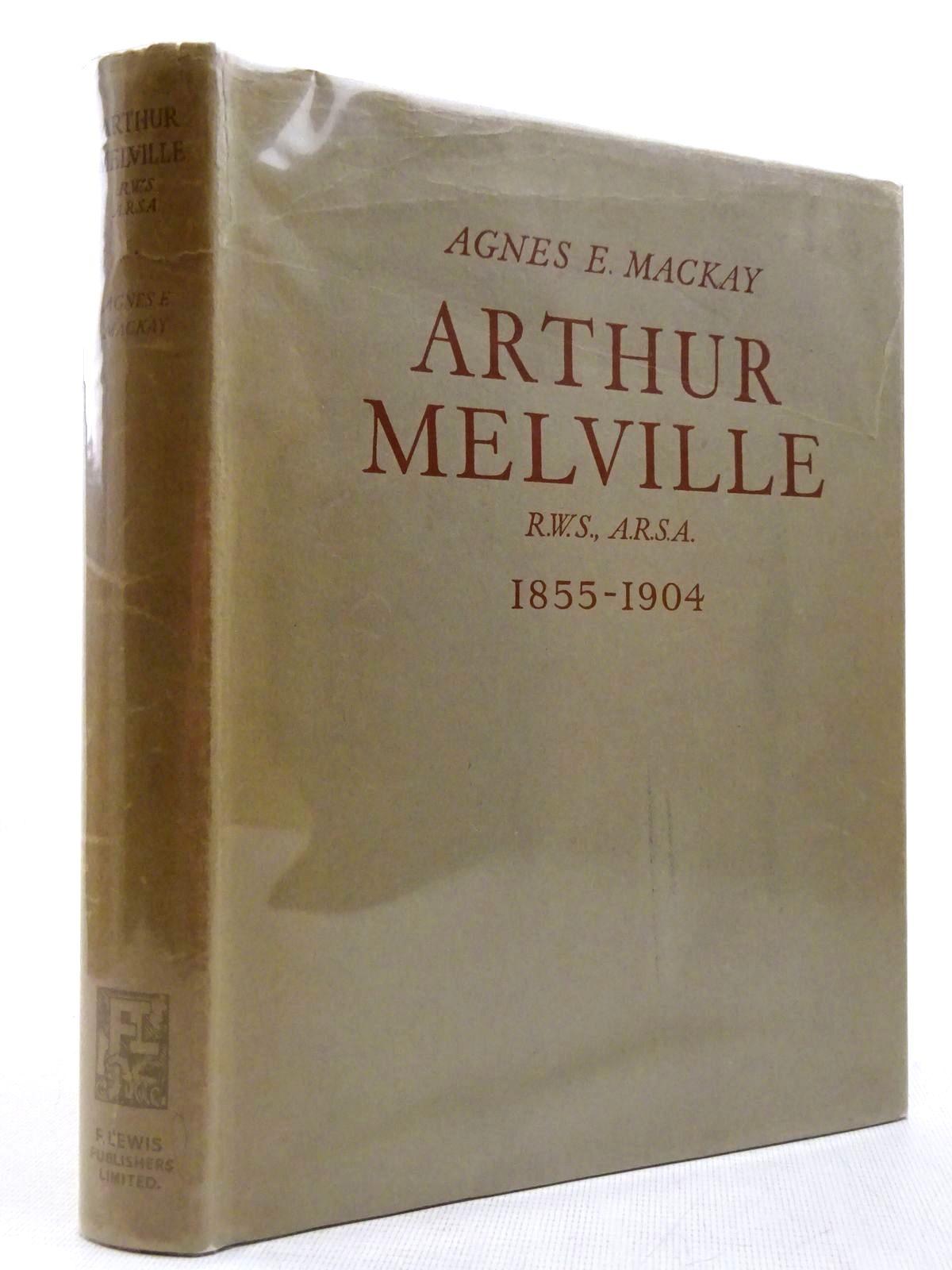 Photo of ARTHUR MELVILLE SCOTTISH IMPRESSIONIST (1855-1904)- Stock Number: 2129104