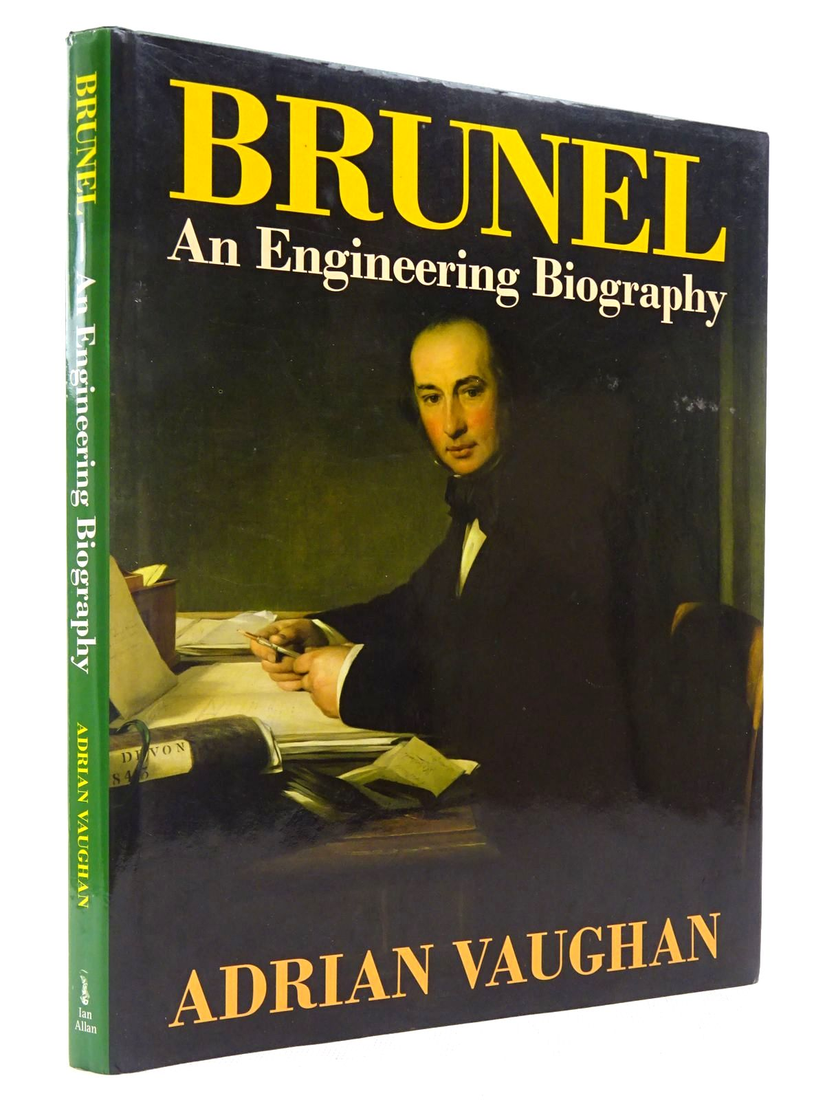 Photo of BRUNEL AN ENGINEERING BIOGRAPHY- Stock Number: 2129134