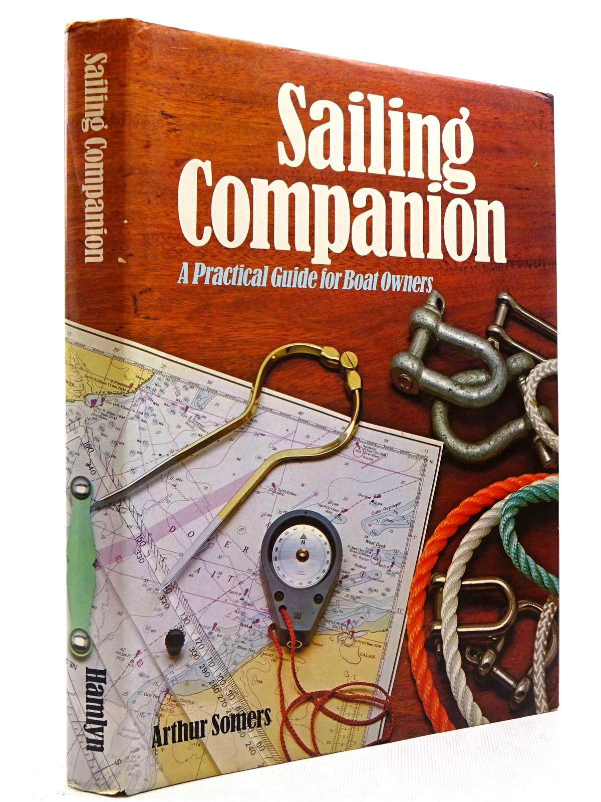 Photo of SAILING COMPANION