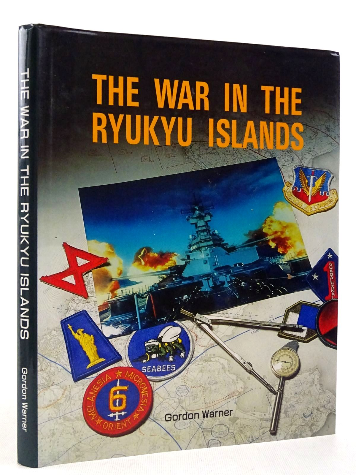Photo of THE WAR IN THE RYUKYU ISLANDS- Stock Number: 2129139