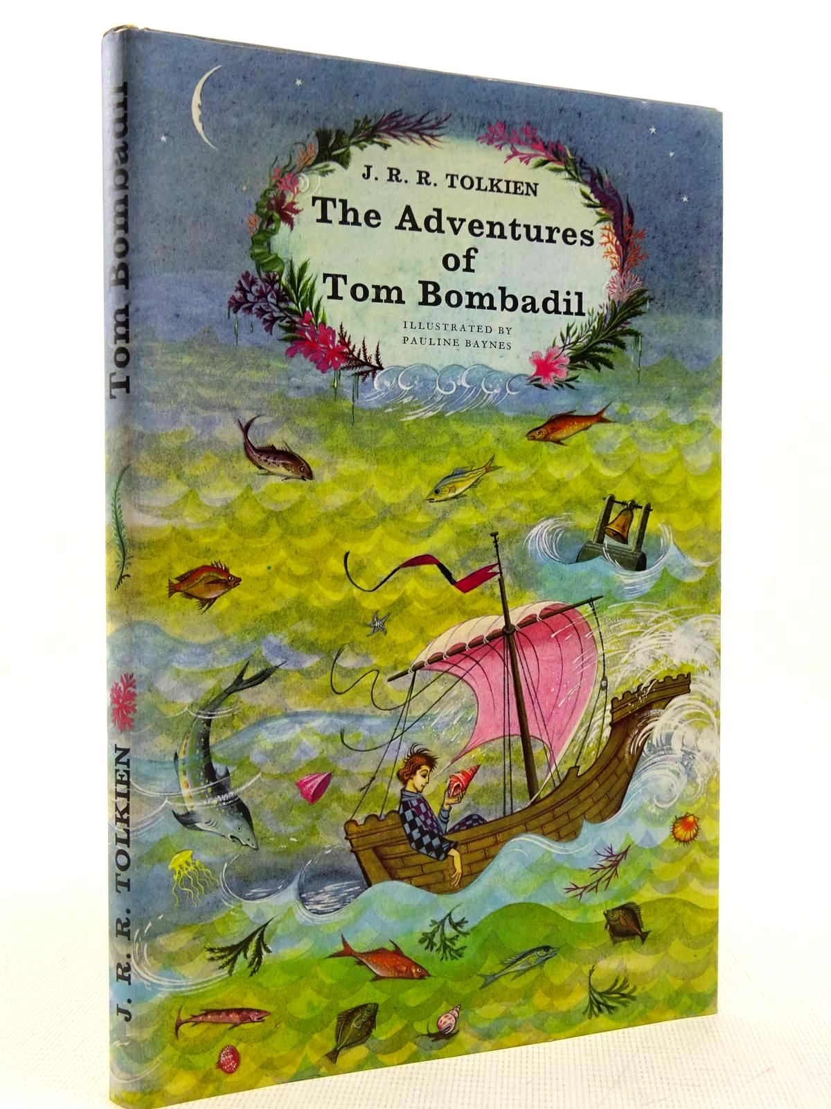 Photo of THE ADVENTURES OF TOM BOMBADIL- Stock Number: 2129275