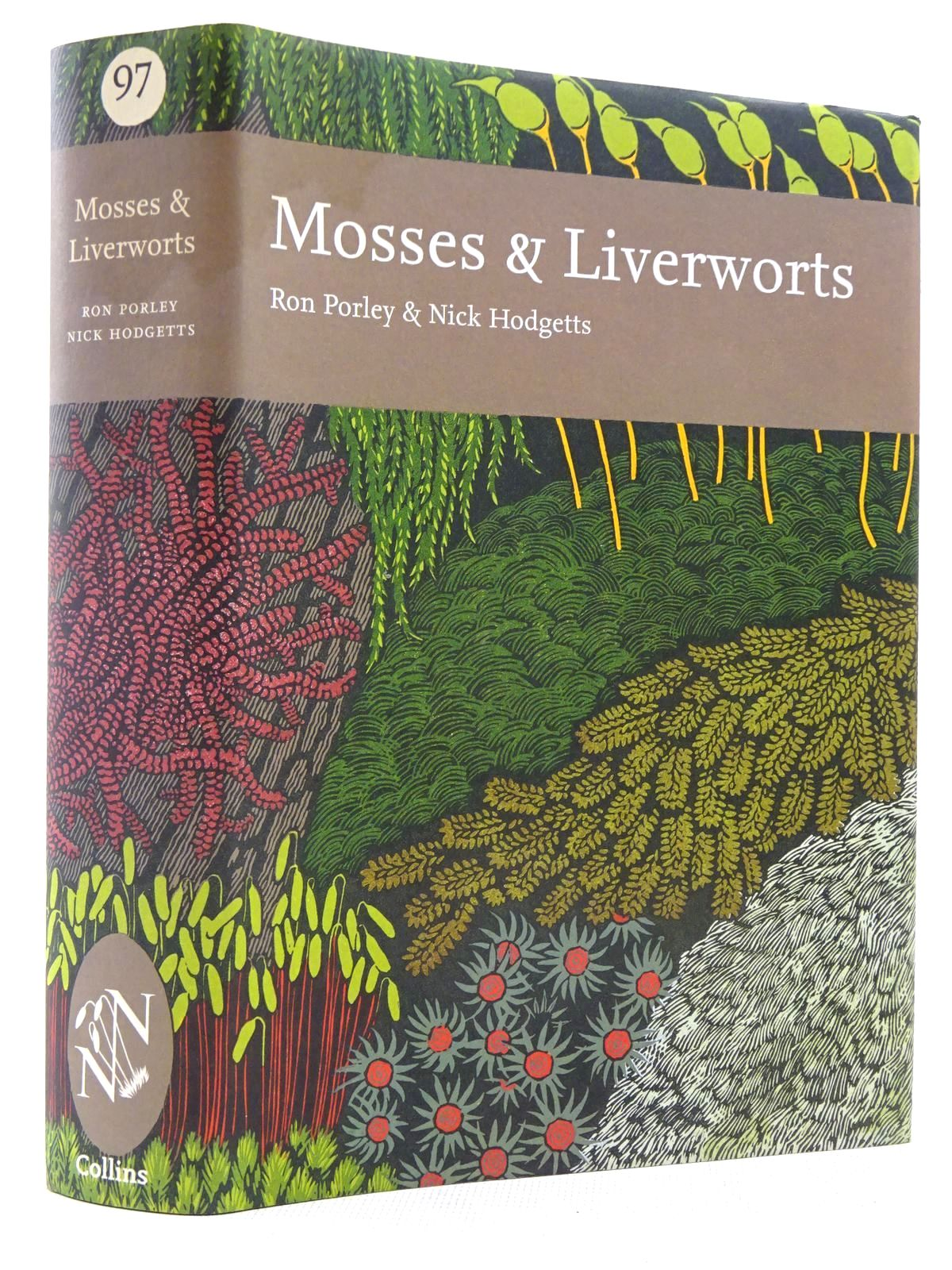 Photo of MOSSES & LIVERWORTS (NN 97)- Stock Number: 2129332