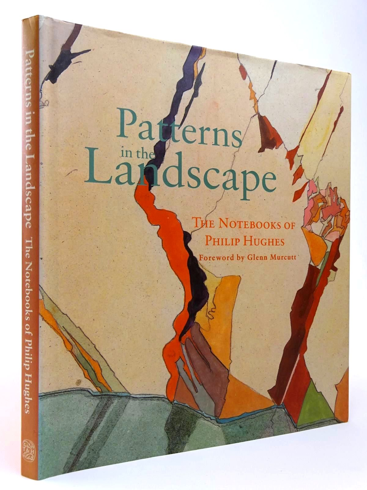 Photo of PATTERNS IN THE LANDSCAPE THE NOTEBOOKS OF PHILIP HUGHES written by Hughes, Philip<br />Murcutt, Glenn illustrated by Hughes, Philip published by Thames and Hudson (STOCK CODE: 2129418)  for sale by Stella & Rose's Books