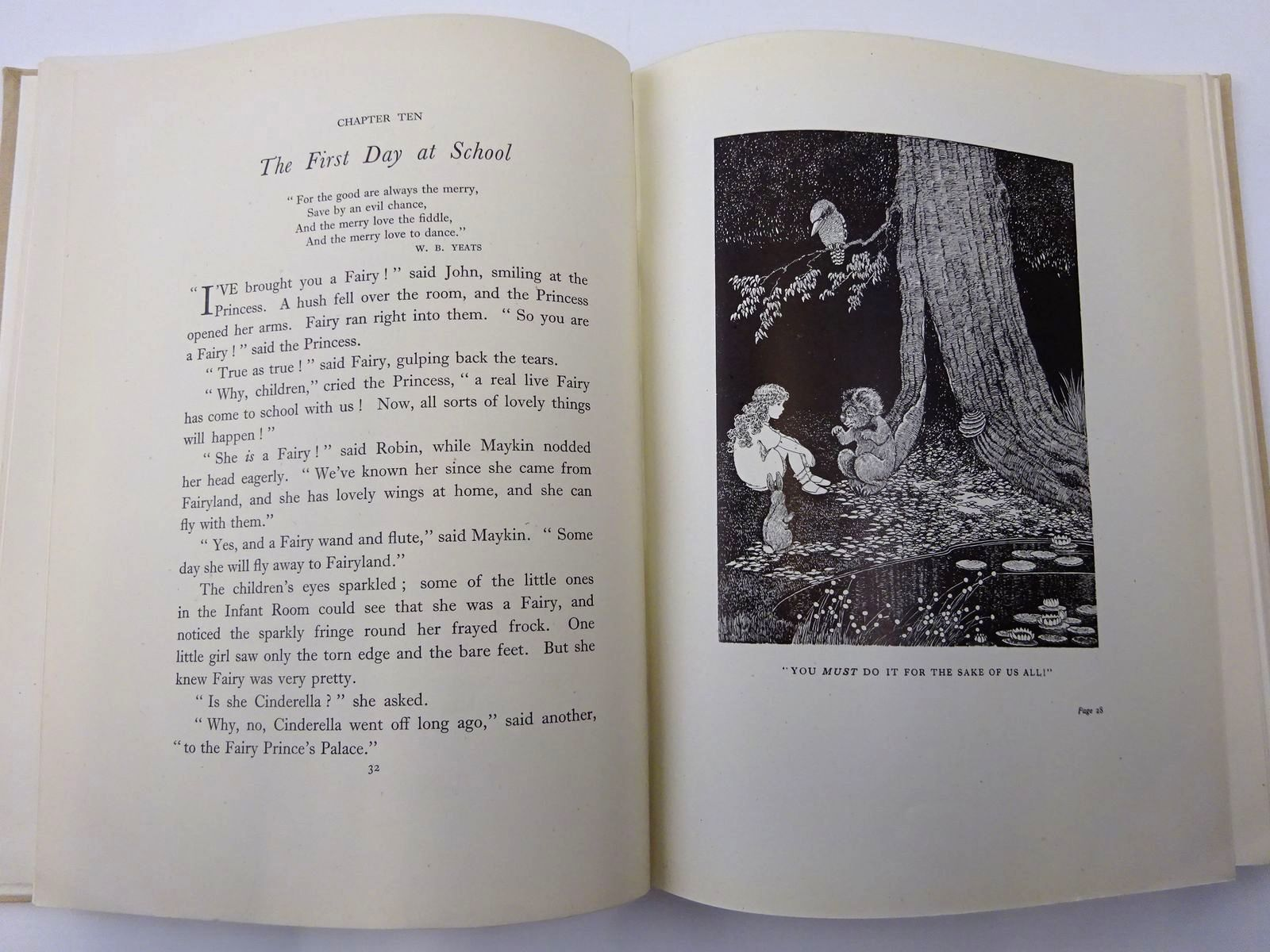 Photo of THE LITTLE GREEN ROAD TO FAIRYLAND written by Rentoul, Annie R. illustrated by Outhwaite, Ida Rentoul published by Adam & Charles Black (STOCK CODE: 2129479)  for sale by Stella & Rose's Books