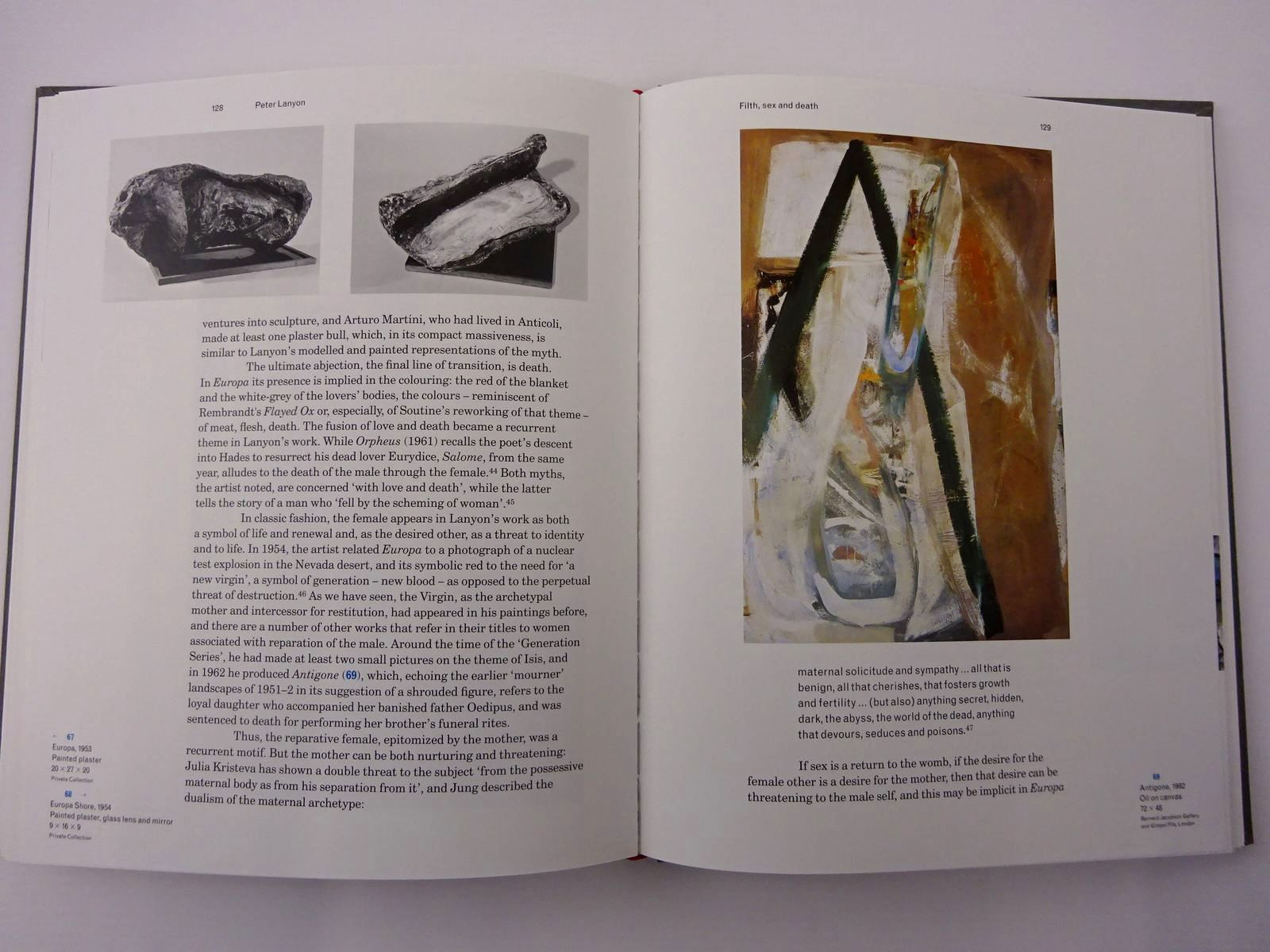 Photo of PETER LANYON AT THE EDGE OF LANDSCAPE written by Stephens, Chris illustrated by Lanyon, Peter published by 21 Publishing Ltd (STOCK CODE: 2129504)  for sale by Stella & Rose's Books