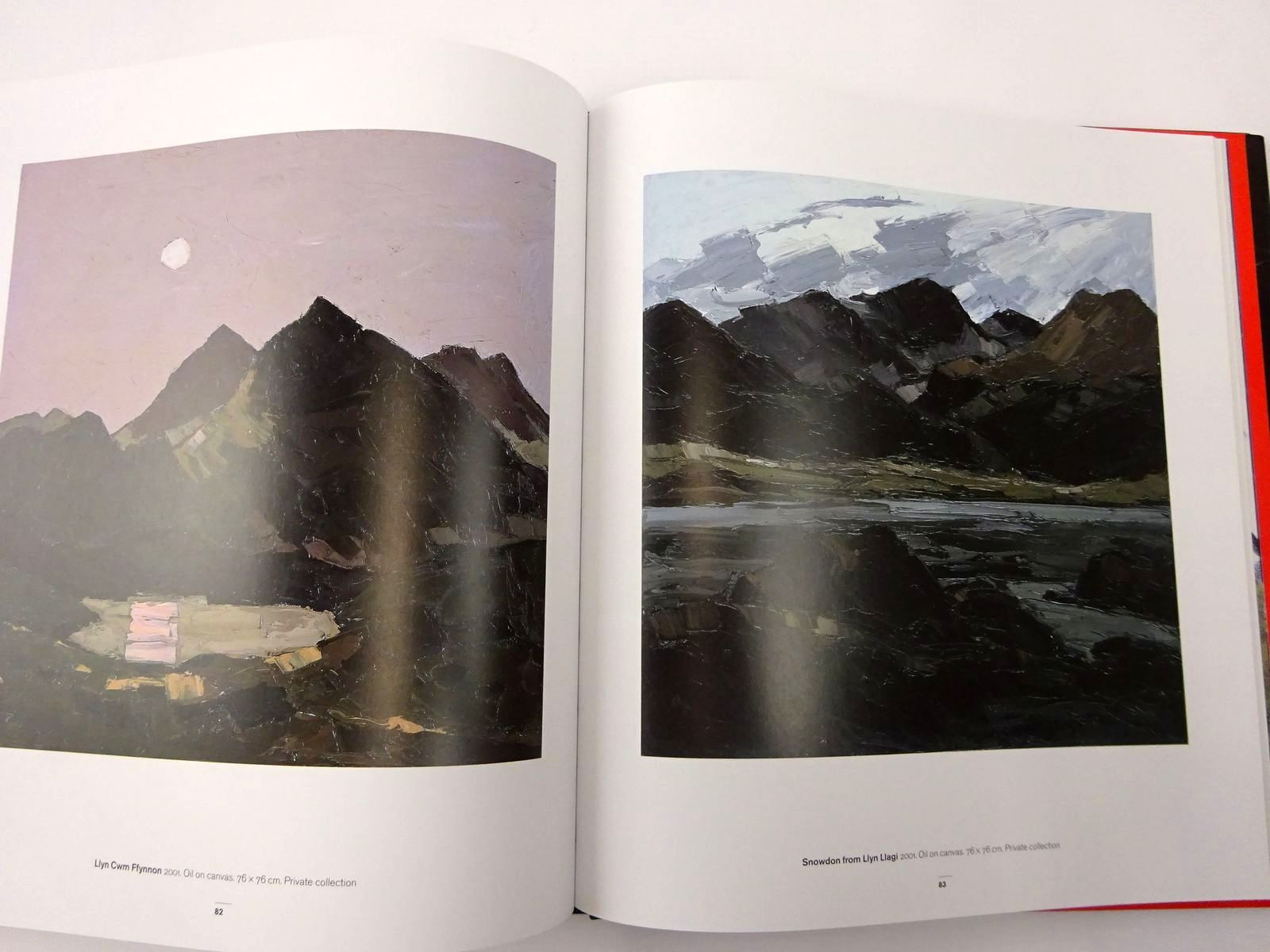 Photo of THE ART OF KYFFIN WILLIAMS written by Sinclair, Nicholas<br />Evans, Rian illustrated by Williams, Kyffin published by Royal Academy of Arts (STOCK CODE: 2129506)  for sale by Stella & Rose's Books