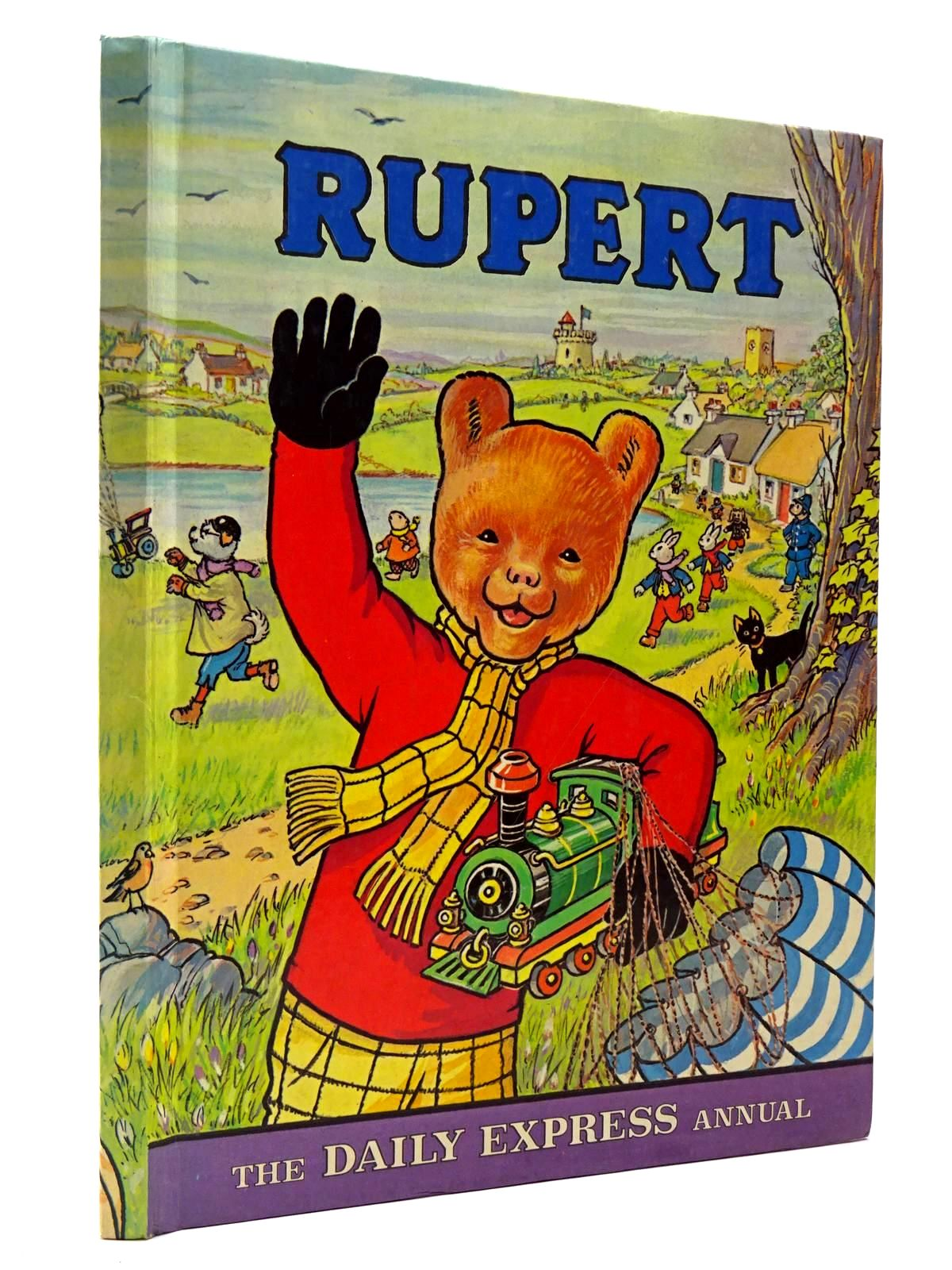Photo of RUPERT ANNUAL 1976- Stock Number: 2129518