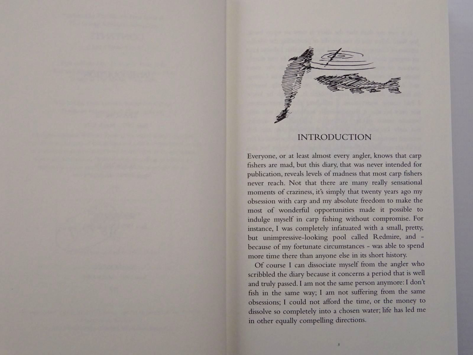 Photo of FOUR SEASONS BEING THE FISHING DIARIES OF CHRISTOPHER YATES JUNE 1977 - MARCH 1981 written by Yates, Christopher published by The Medlar Press (STOCK CODE: 2129556)  for sale by Stella & Rose's Books