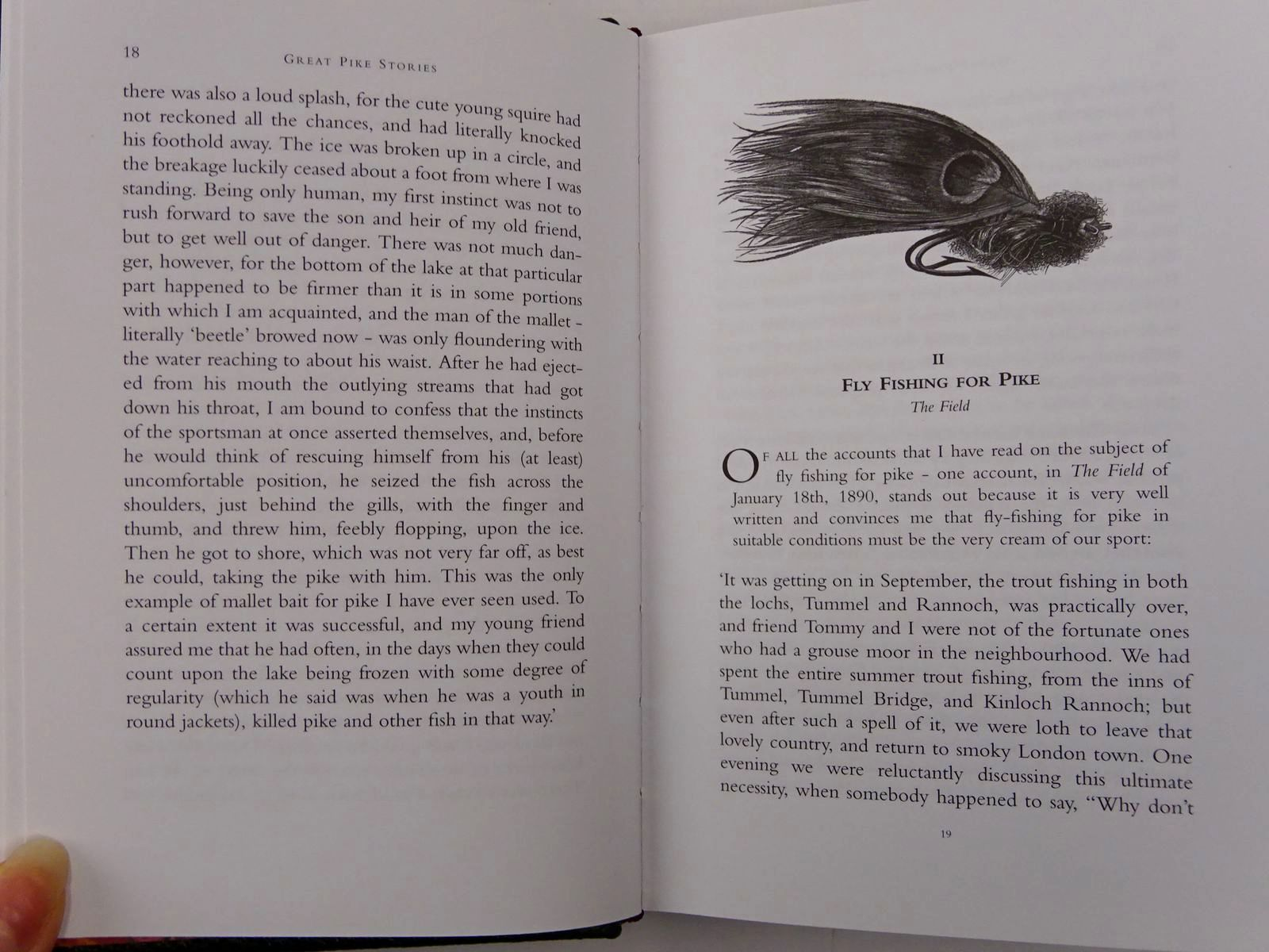 Photo of GREAT PIKE STORIES written by Buller, Fred published by The Medlar Press (STOCK CODE: 2129557)  for sale by Stella & Rose's Books