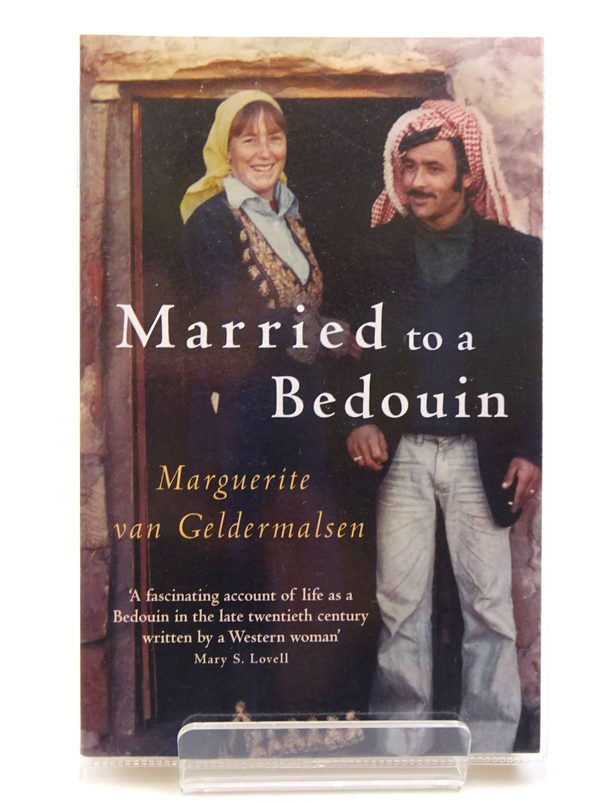 Photo of MARRIED TO A BEDOUIN- Stock Number: 2129561